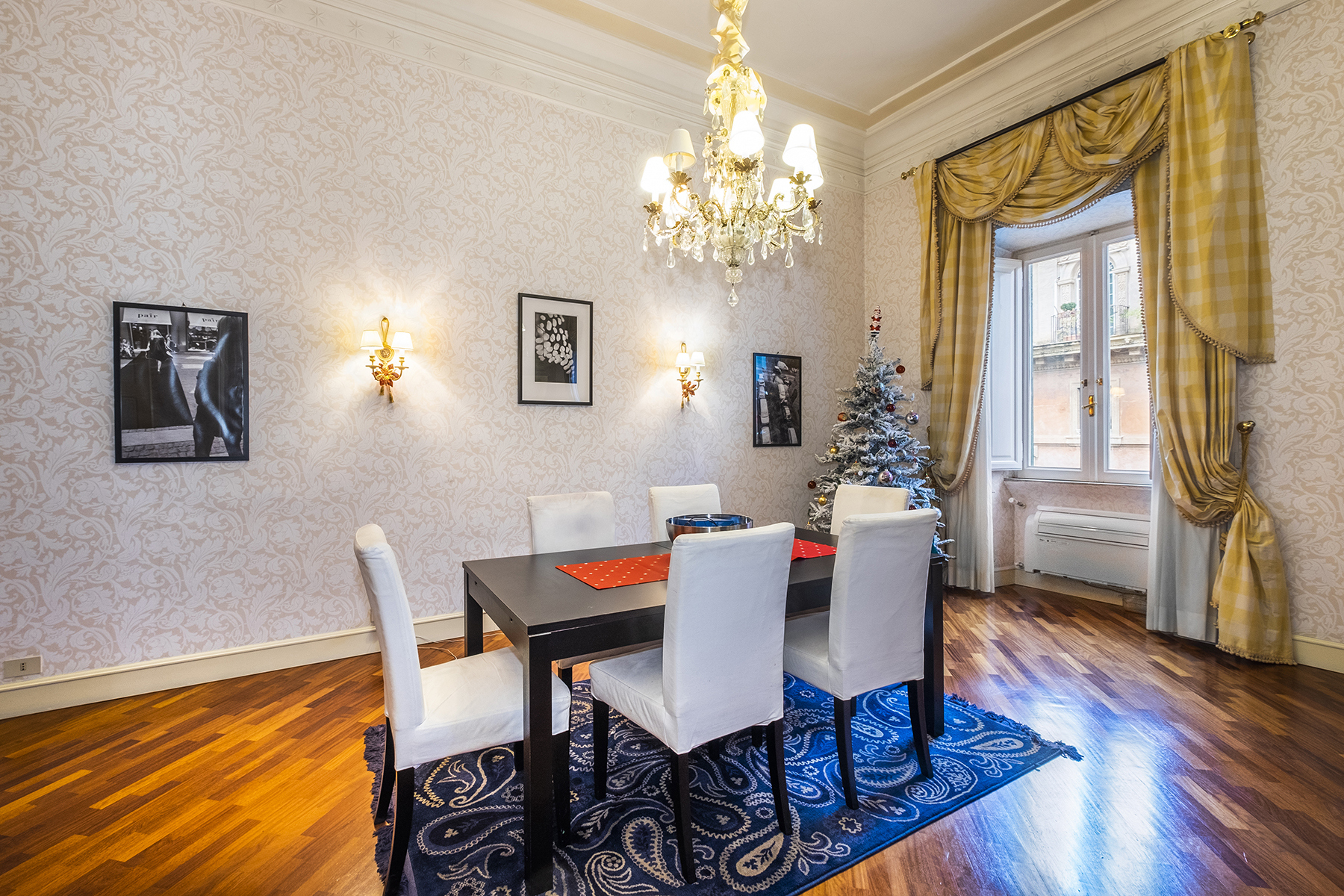 Appartamento in Affitto a Roma: 5 locali, 250 mq - Foto 4