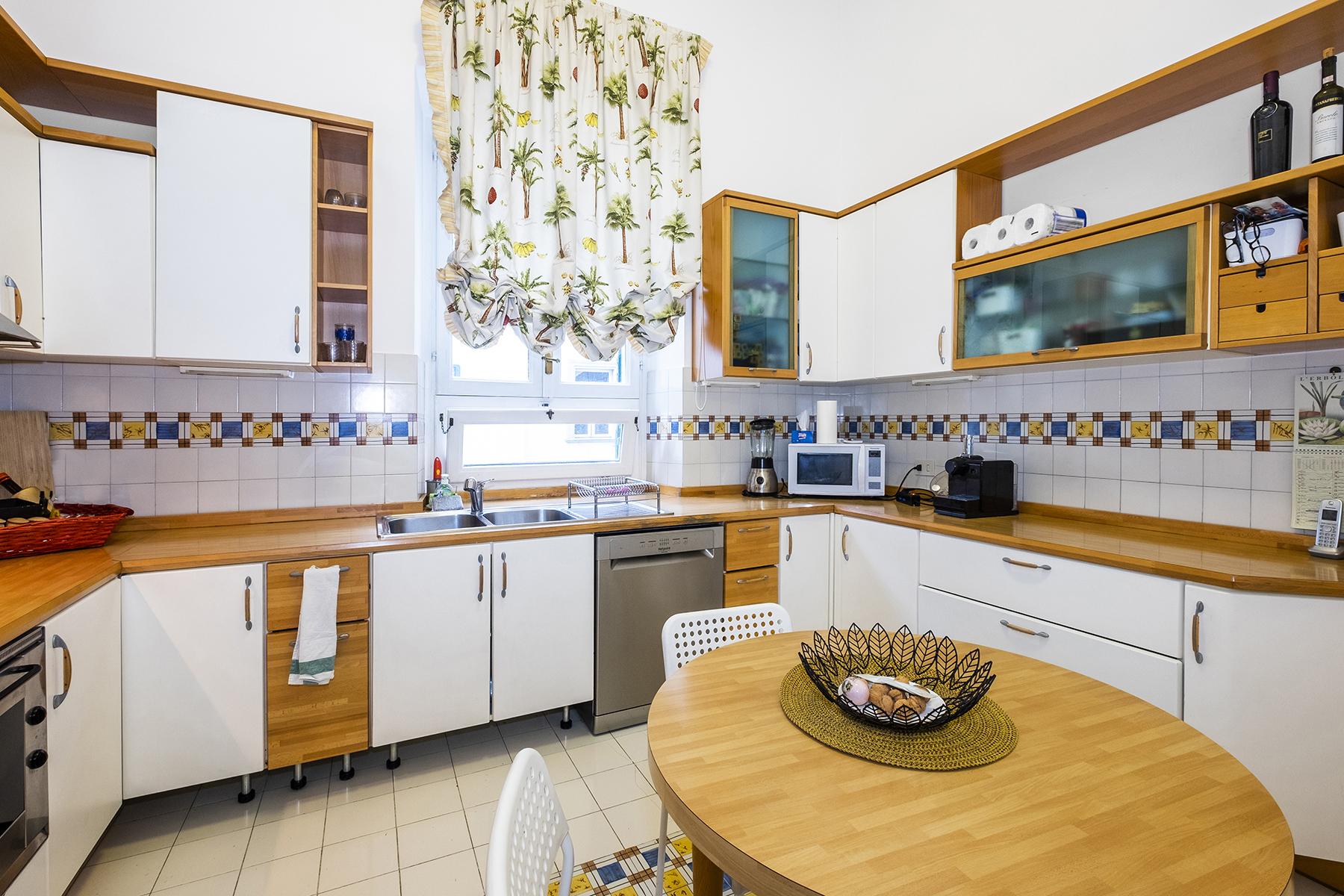 Appartamento di lusso in affitto a roma via viale gorizia for Affitto studio eur