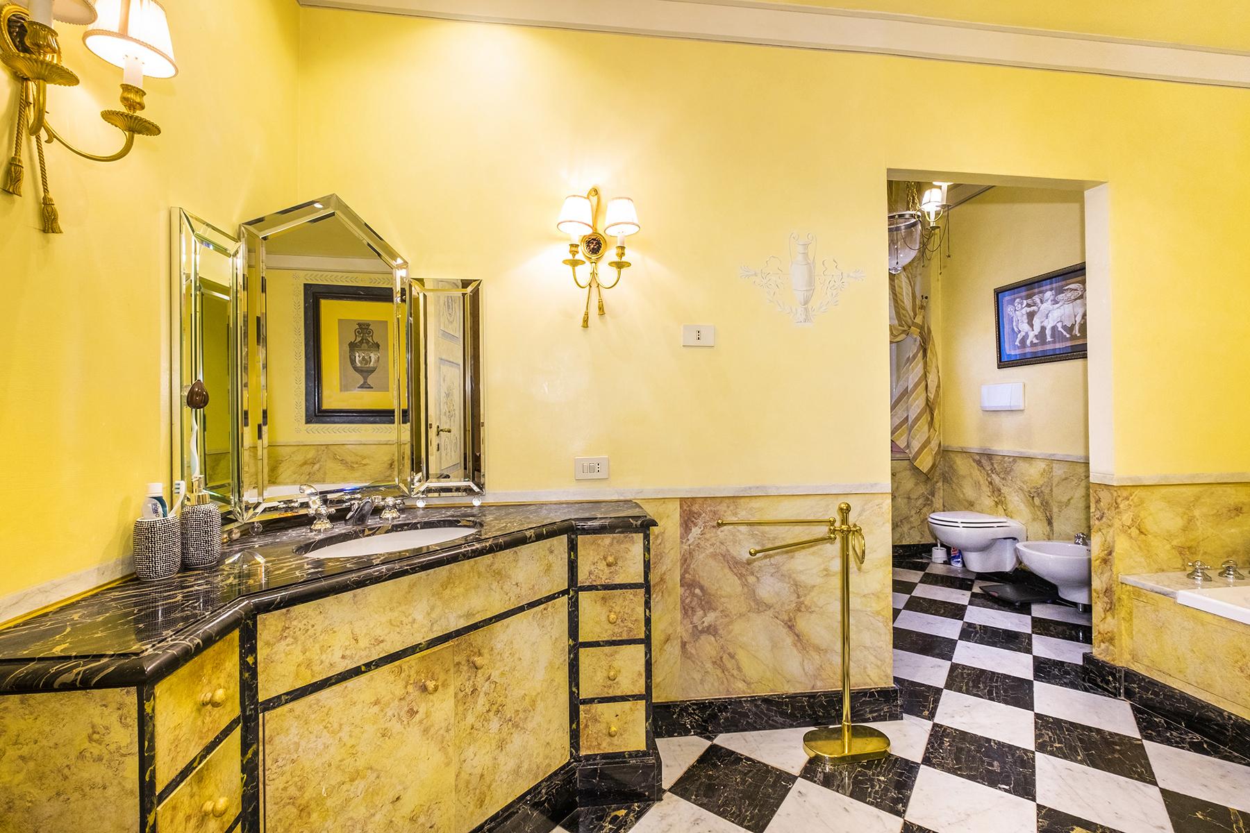 Appartamento di lusso in affitto a roma via viale gorizia for Locali commerciali in affitto roma nord