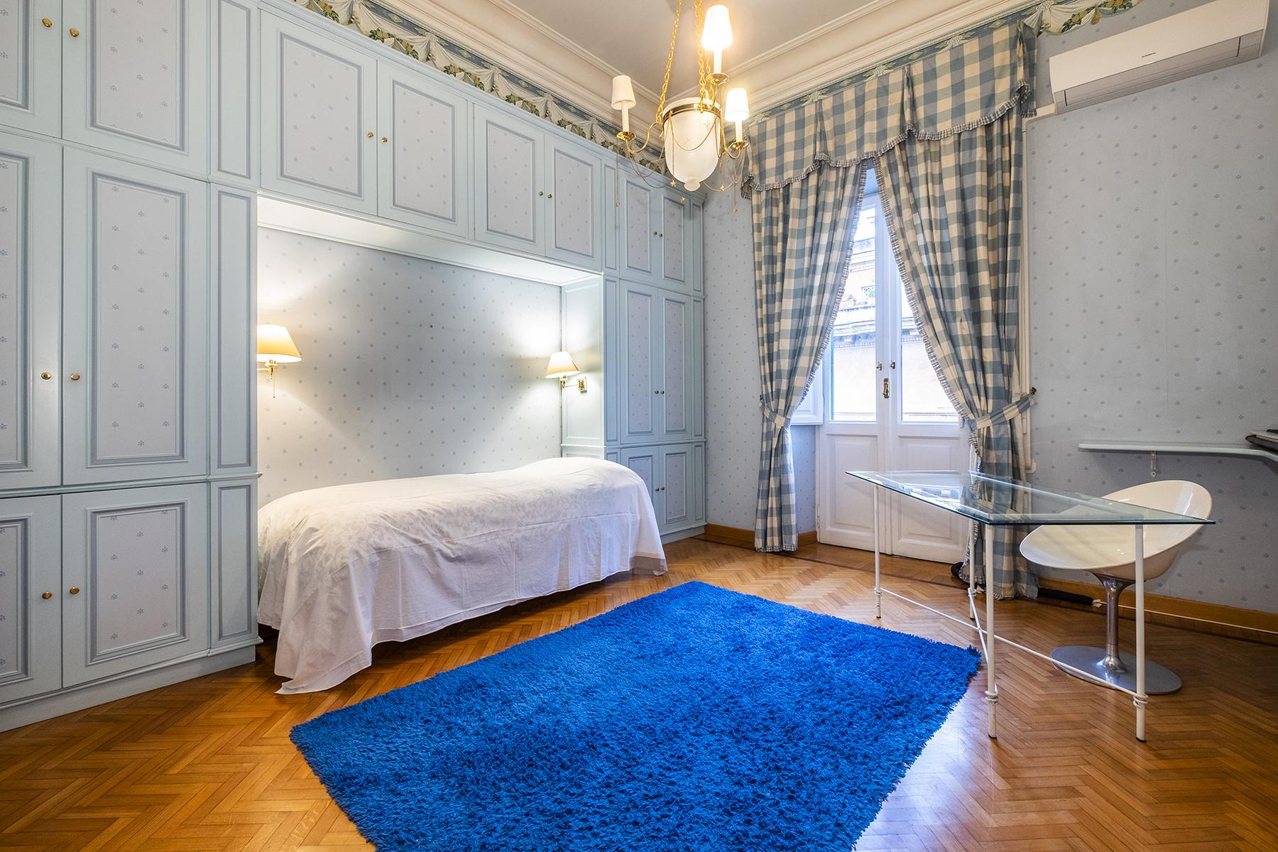Appartamento di lusso in affitto a roma via viale gorizia for Affitto roma eur arredato