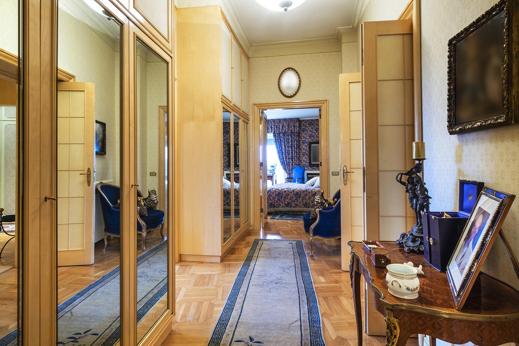 Appartamento di lusso in affitto a roma via viale bruno for Appartamento design affitto milano