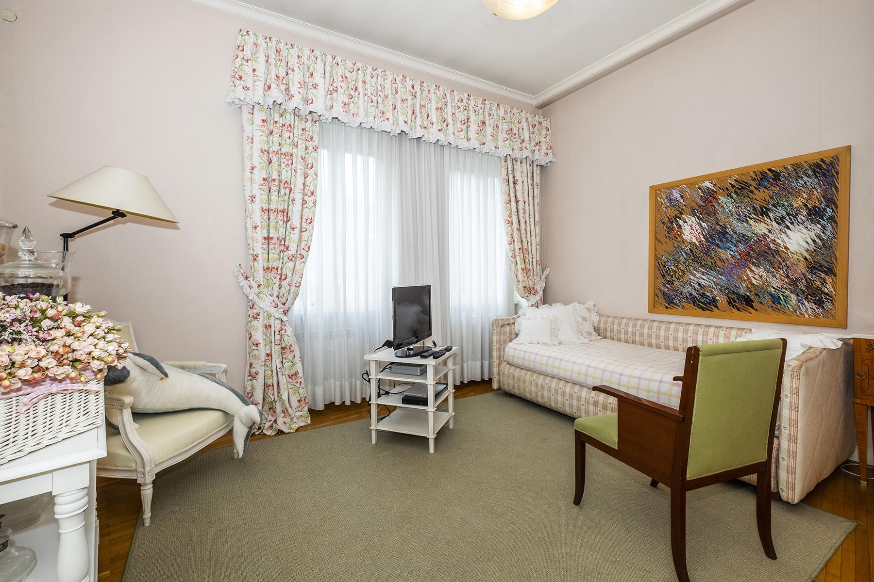 Appartamento in Affitto a Roma: 5 locali, 400 mq - Foto 8