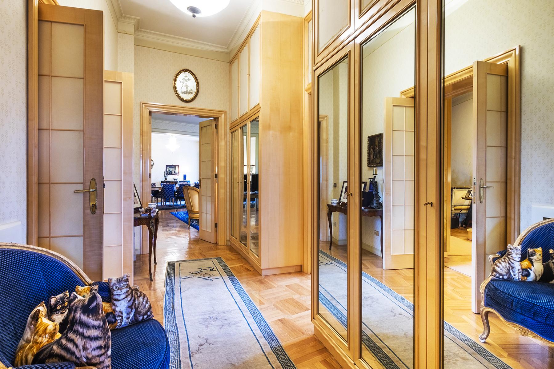 Appartamento in Affitto a Roma: 5 locali, 400 mq - Foto 9