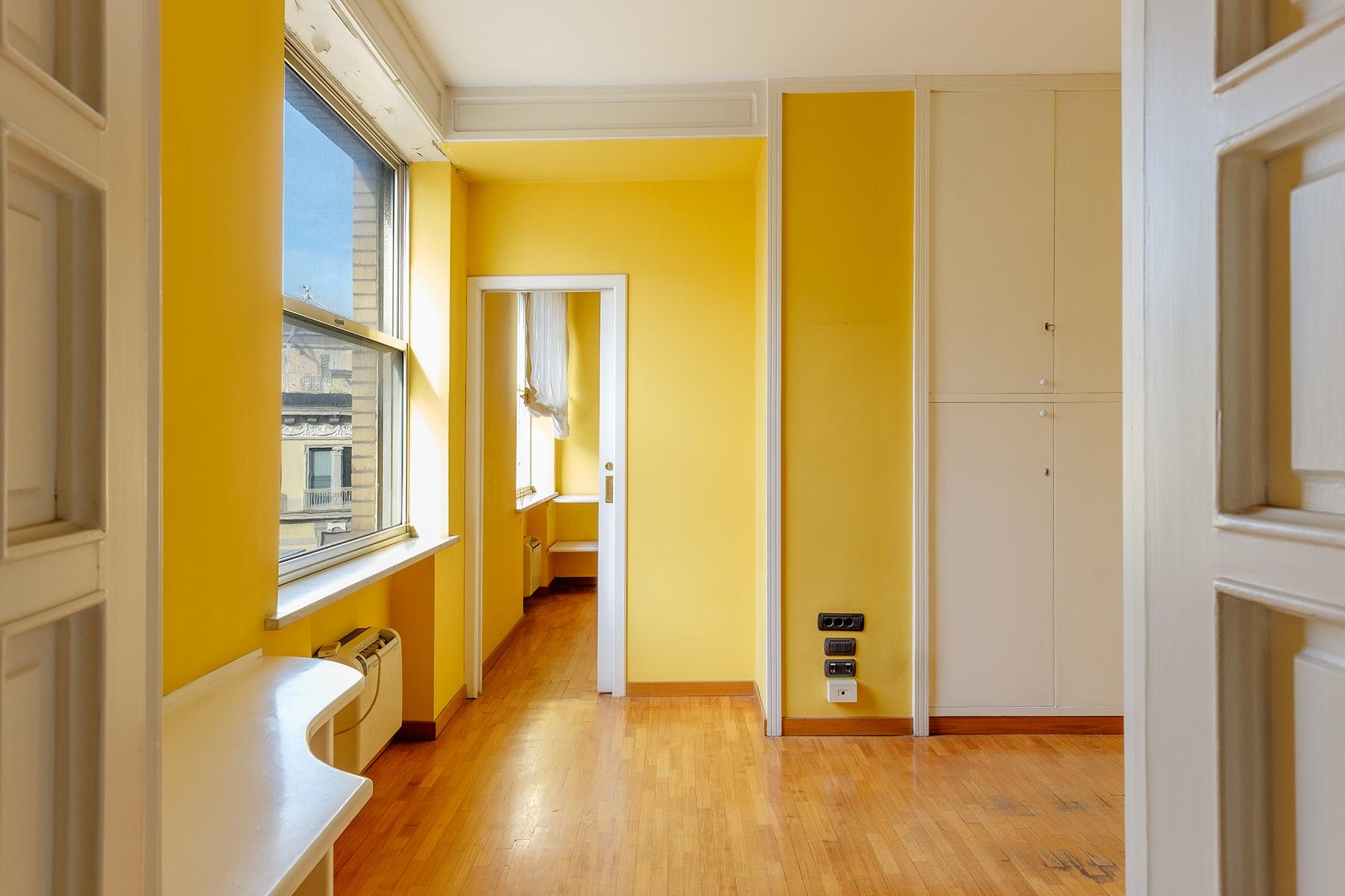 Appartamento in Vendita a Napoli: 5 locali, 240 mq - Foto 13