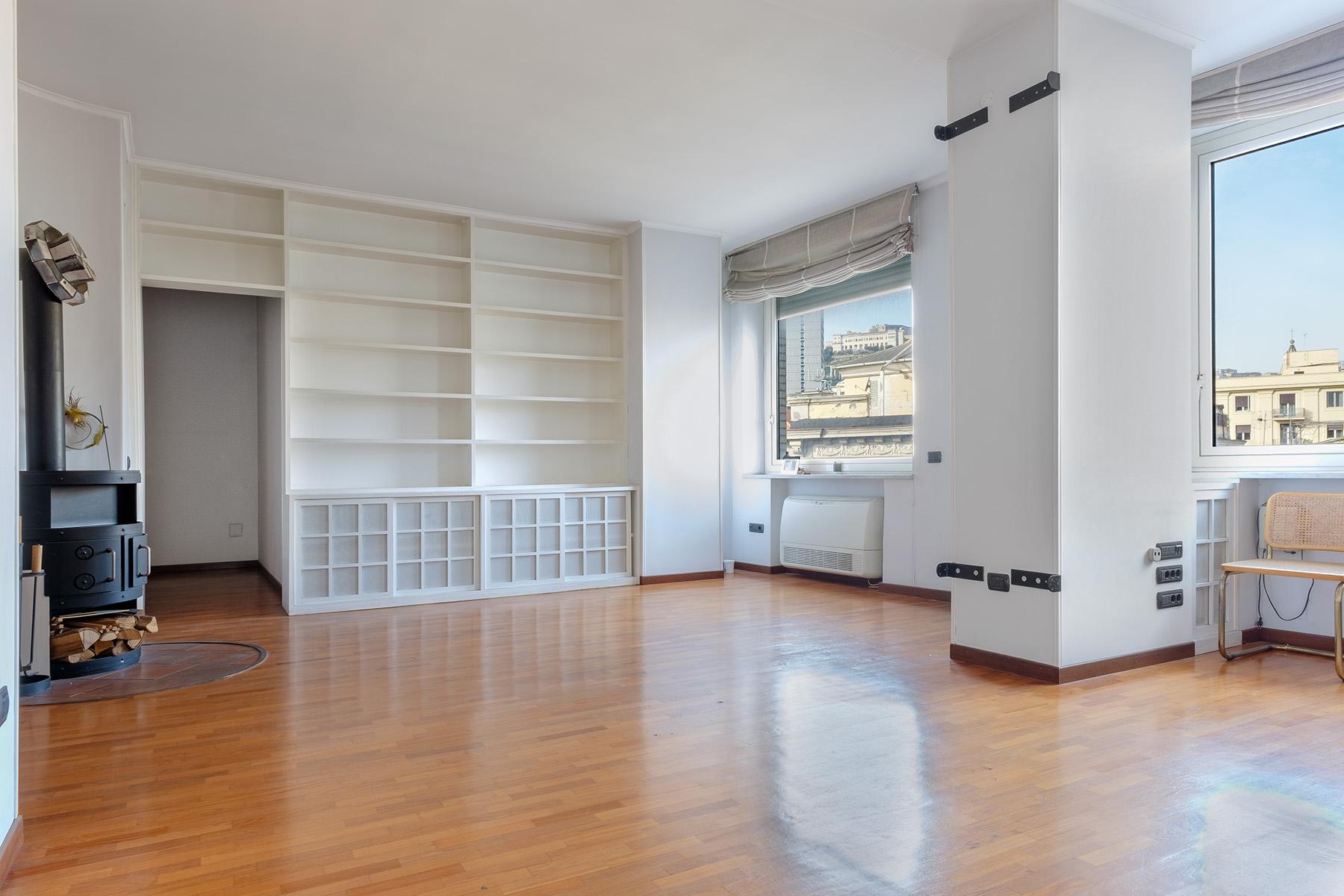 Appartamento in Vendita a Napoli: 5 locali, 240 mq - Foto 9