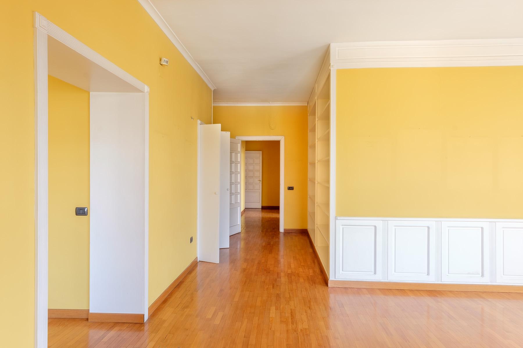 Appartamento in Vendita a Napoli: 5 locali, 240 mq - Foto 16