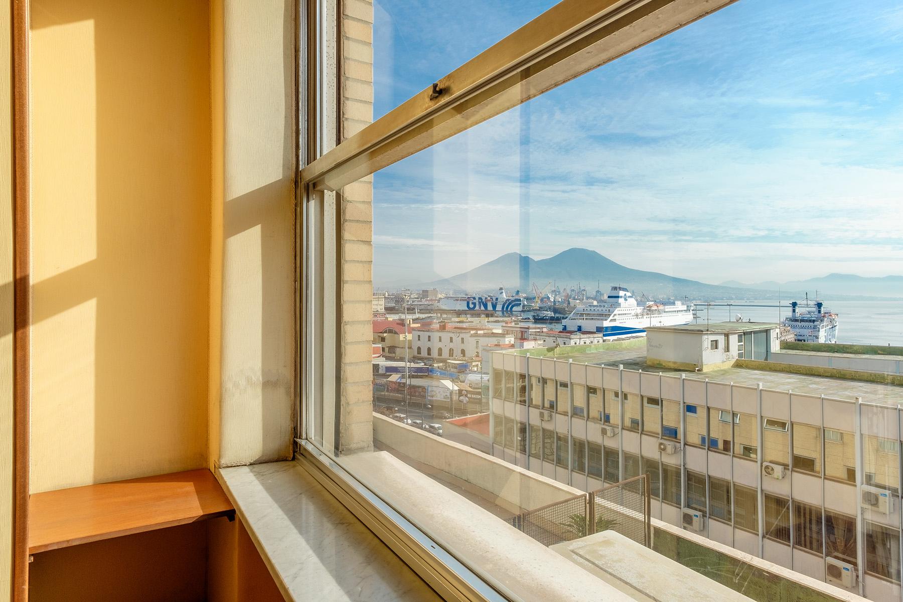 Appartamento in Vendita a Napoli via alcide de gasperi
