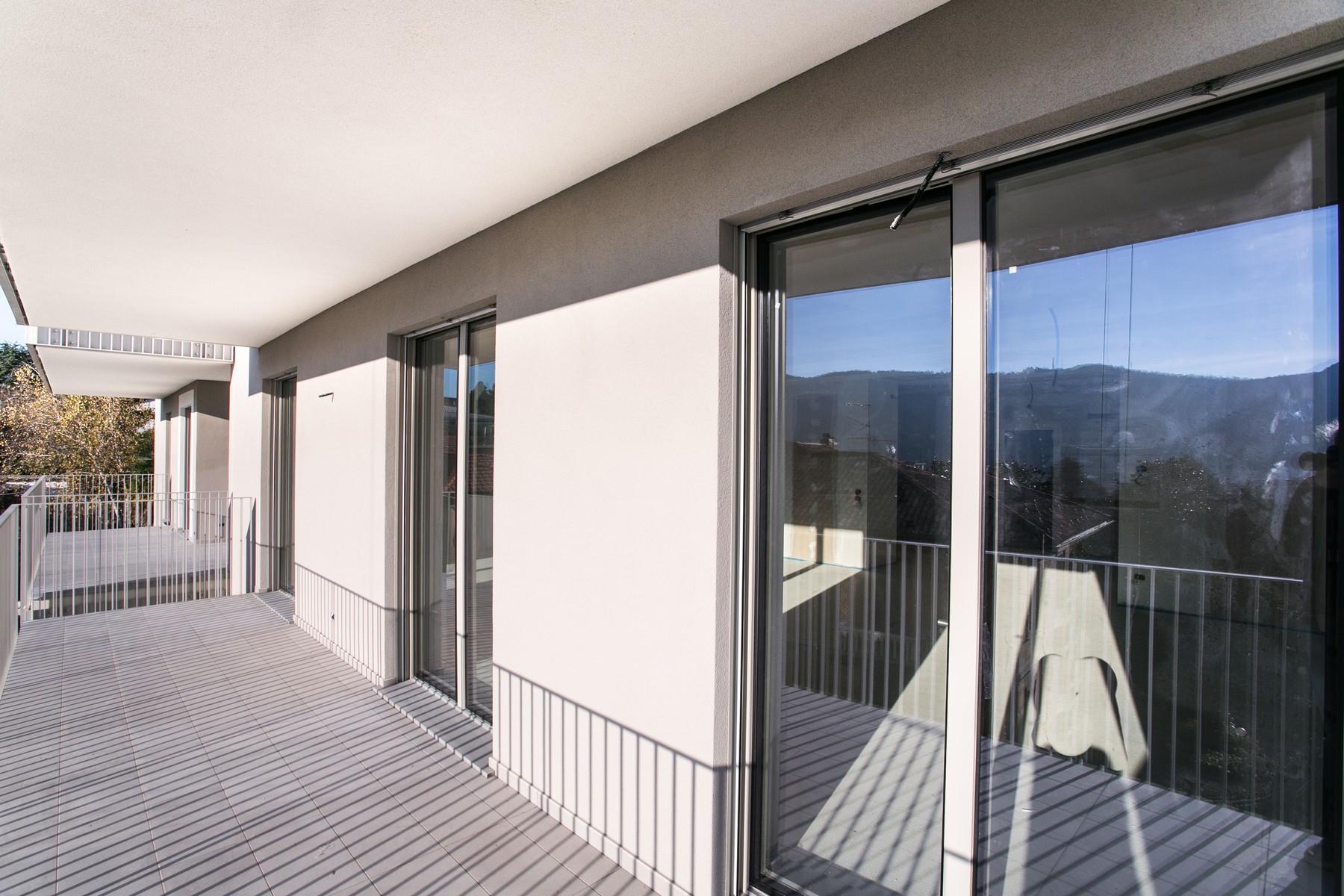 Appartamento in Vendita a Como: 5 locali, 140 mq - Foto 9