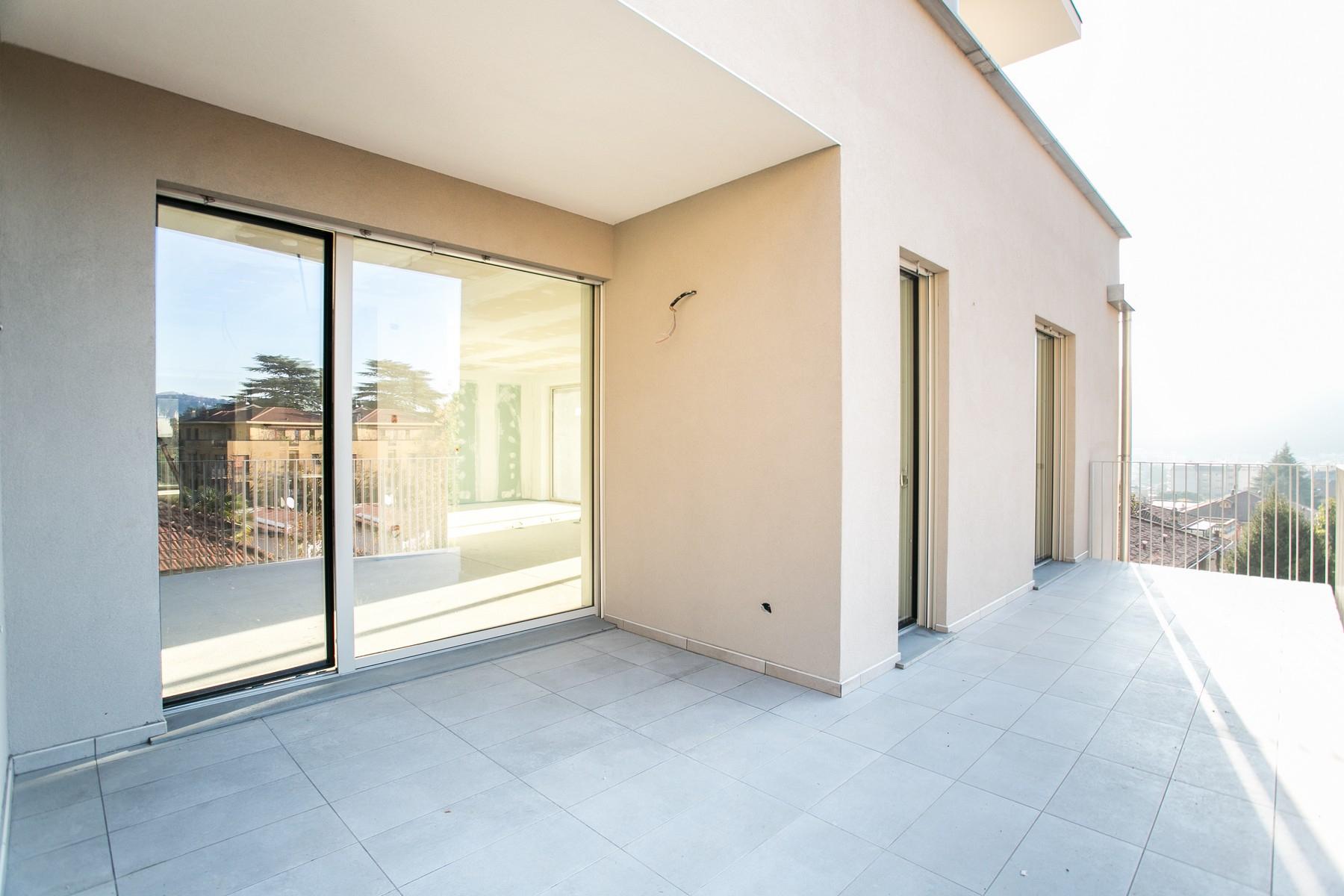 Appartamento in Vendita a Como: 5 locali, 140 mq - Foto 13