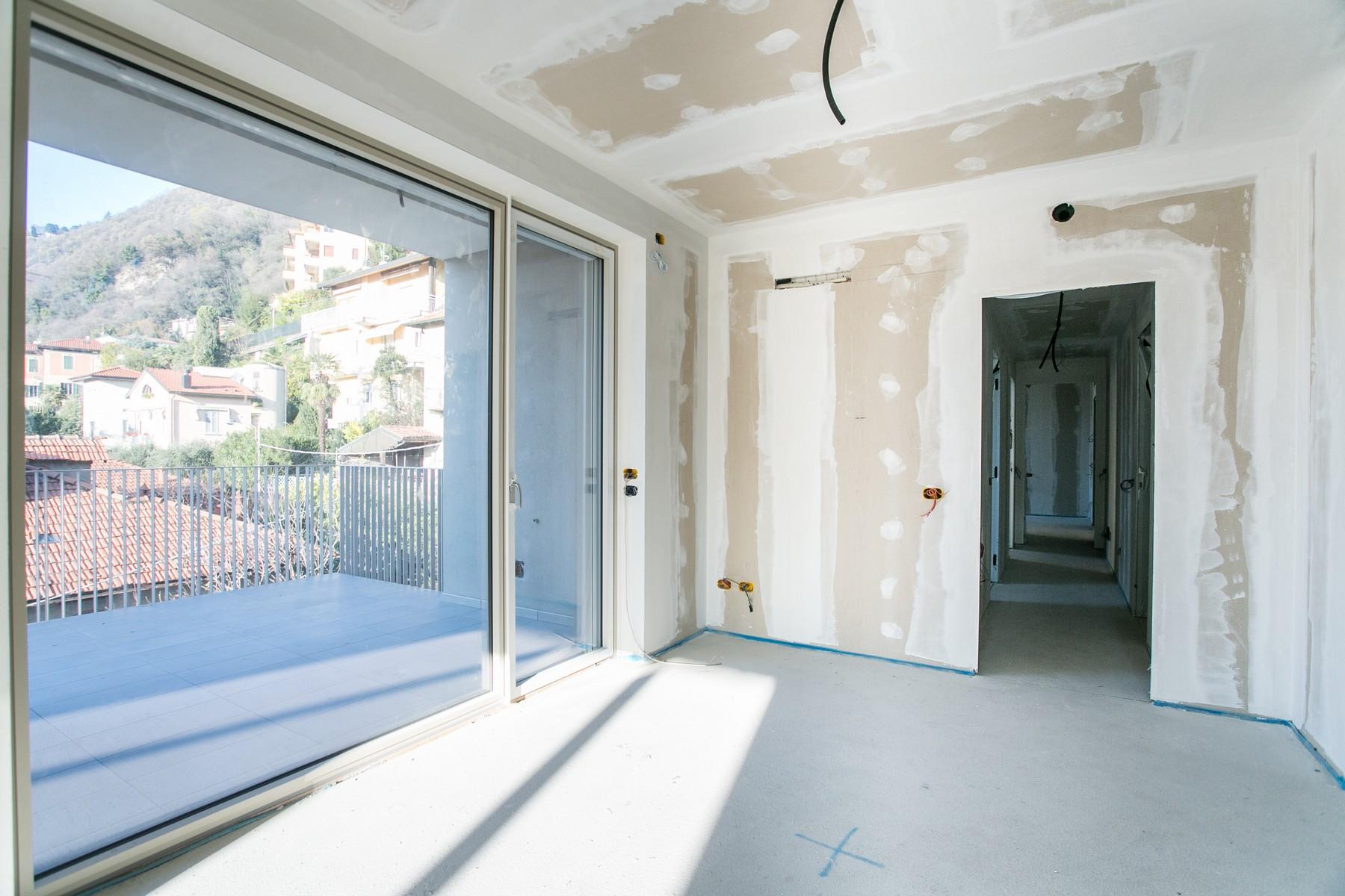Appartamento in Vendita a Como: 5 locali, 140 mq - Foto 14