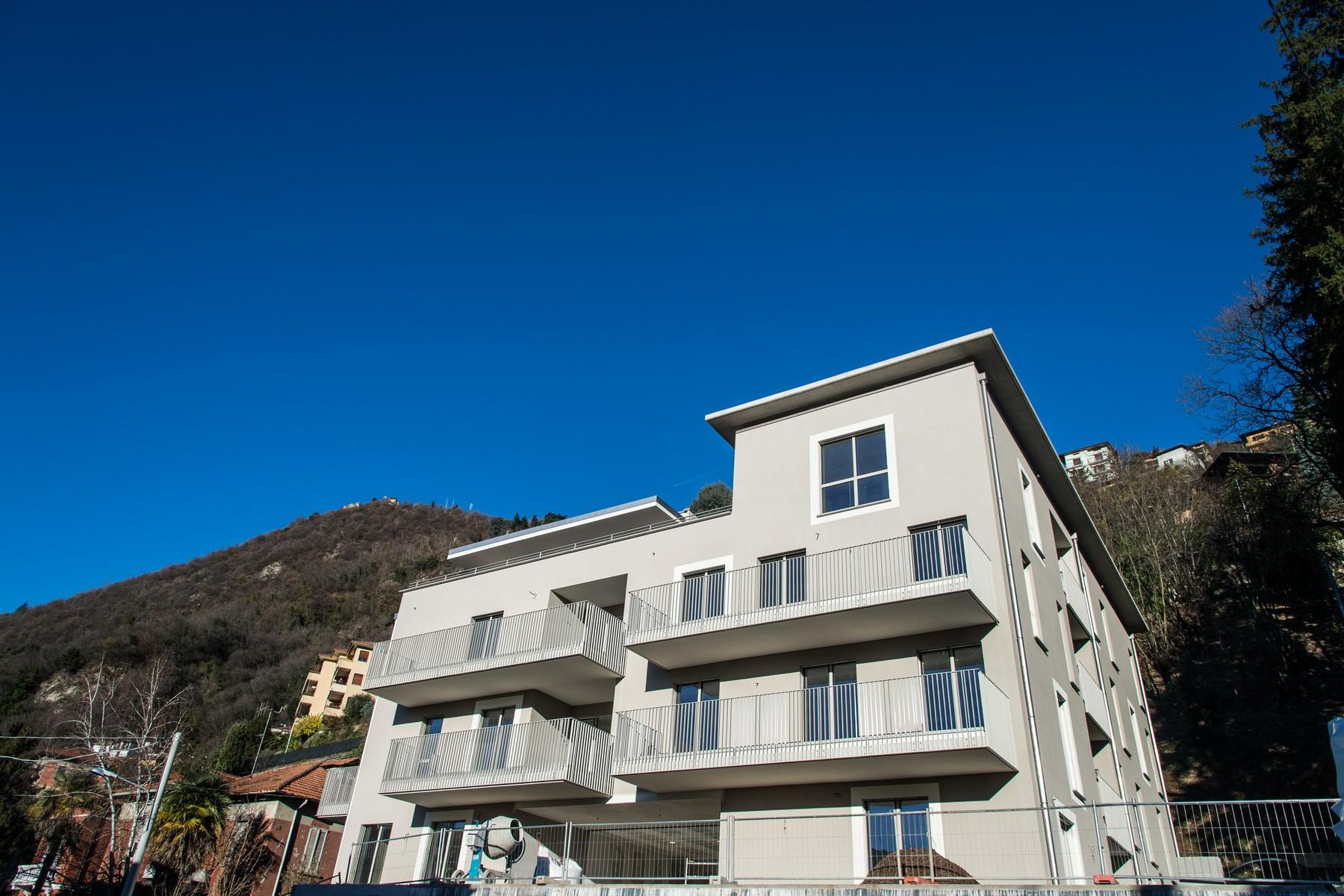Appartamento in Vendita a Como: 5 locali, 140 mq - Foto 1