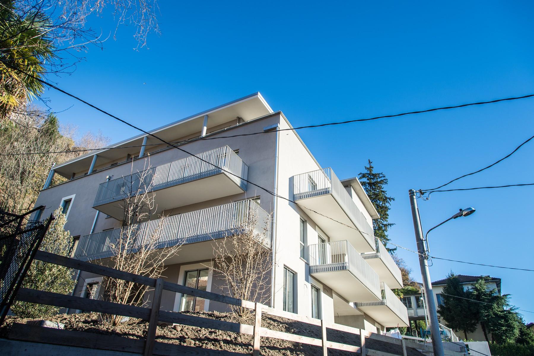 Appartamento in Vendita a Como: 5 locali, 140 mq - Foto 3