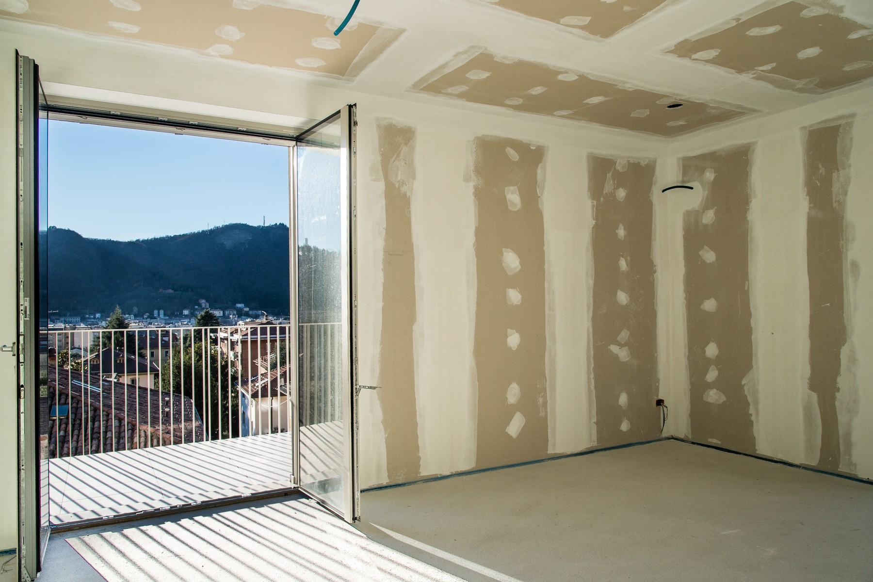 Appartamento in Vendita a Como: 5 locali, 140 mq - Foto 15
