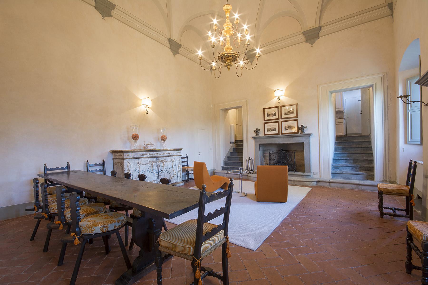 Villa in Affitto a Impruneta: 5 locali, 560 mq - Foto 4