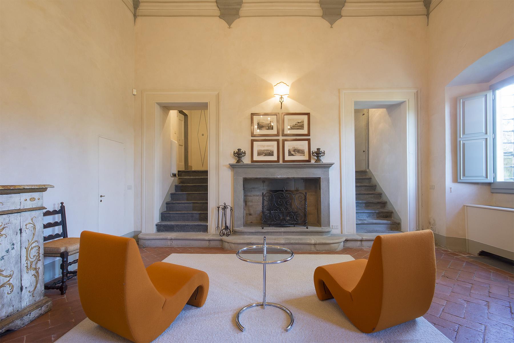 Appartamento in Affitto a Impruneta: 5 locali, 560 mq - Foto 12