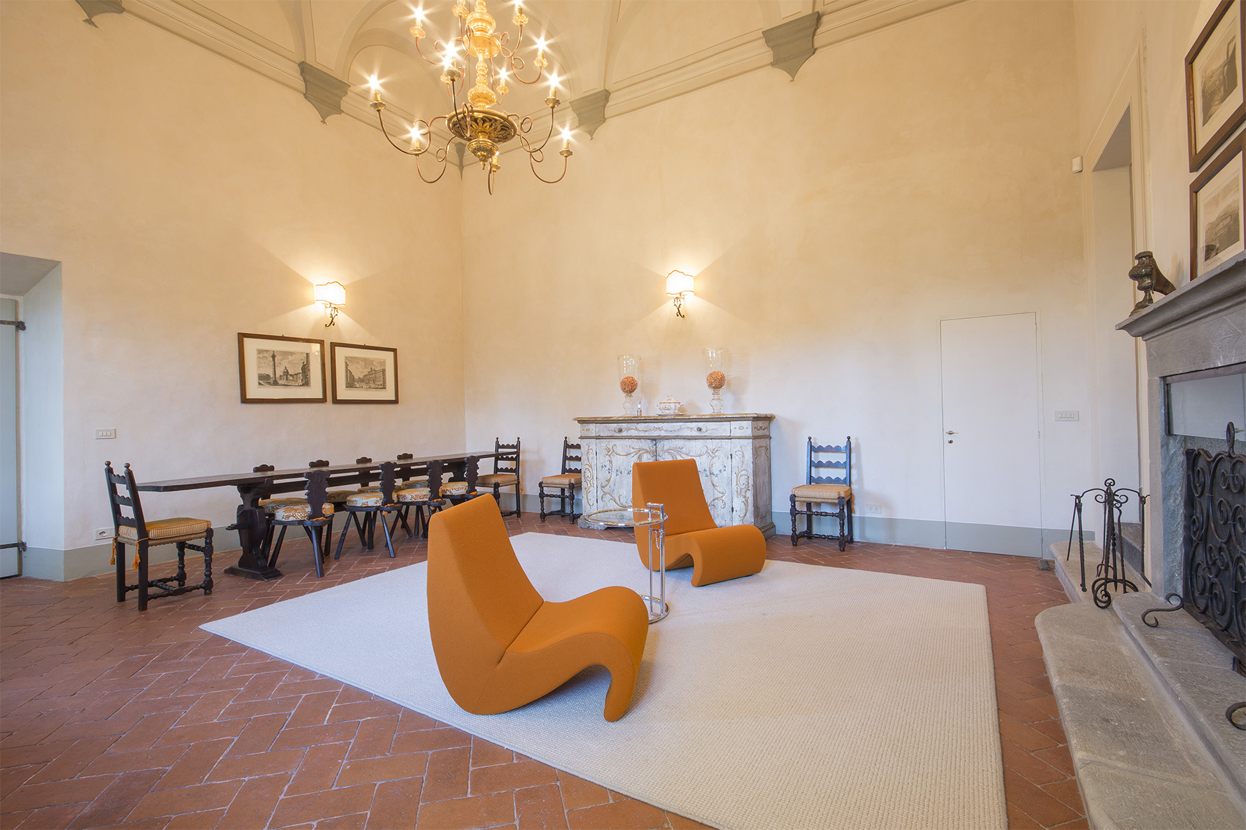 Villa in Affitto a Impruneta: 5 locali, 560 mq - Foto 5