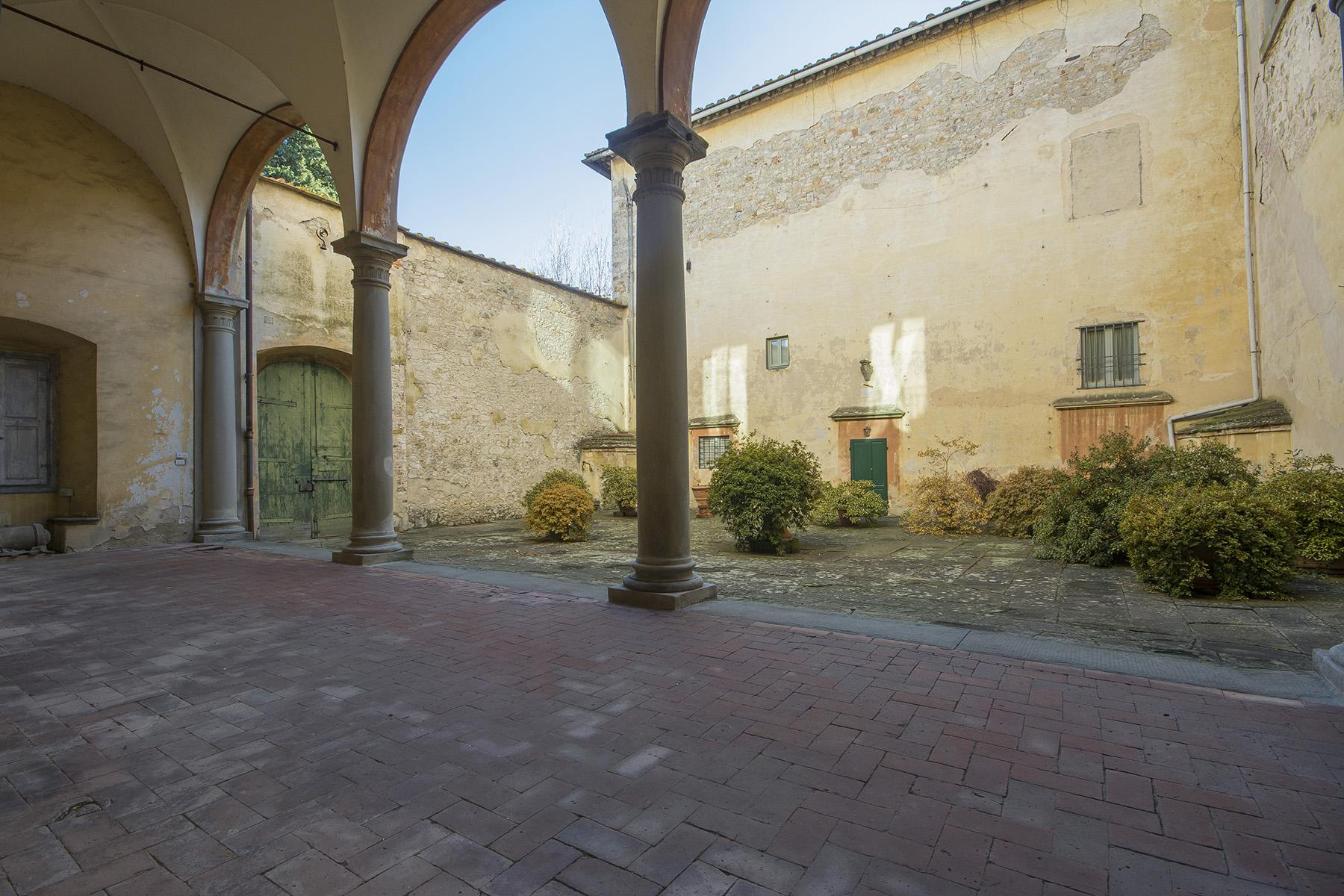 Villa in Affitto a Impruneta: 5 locali, 560 mq - Foto 3
