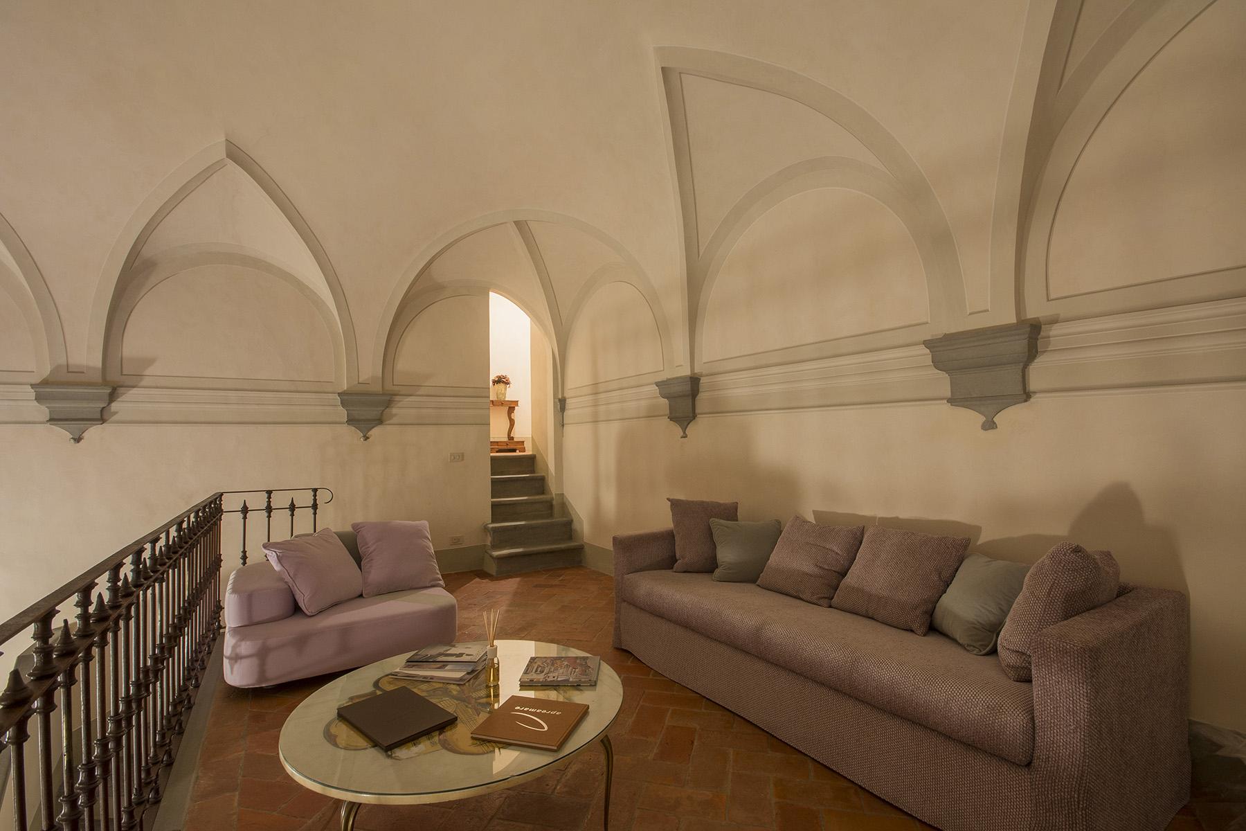 Appartamento in Affitto a Impruneta: 5 locali, 560 mq - Foto 30