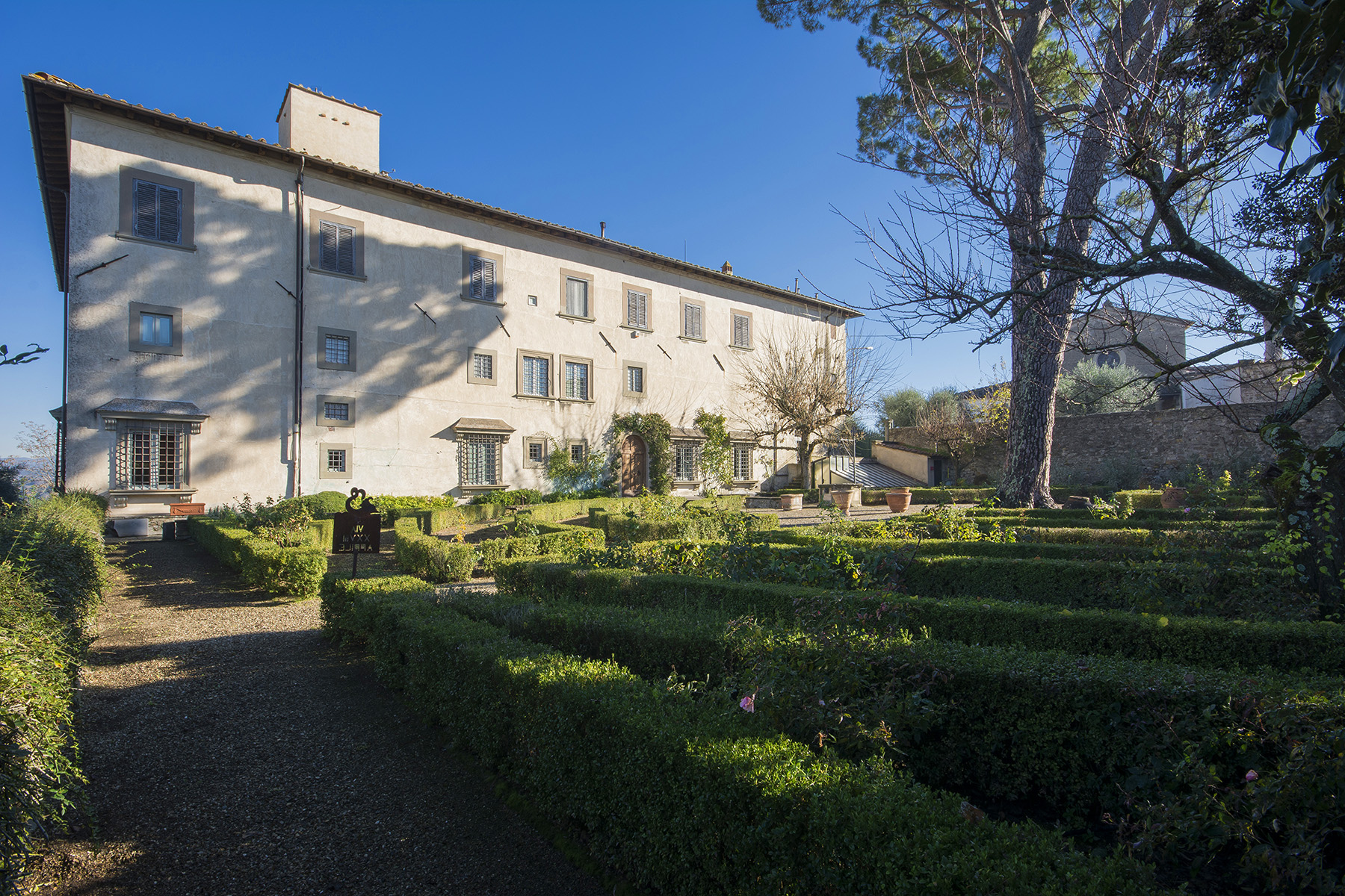 Villa in Affitto a Impruneta via senese