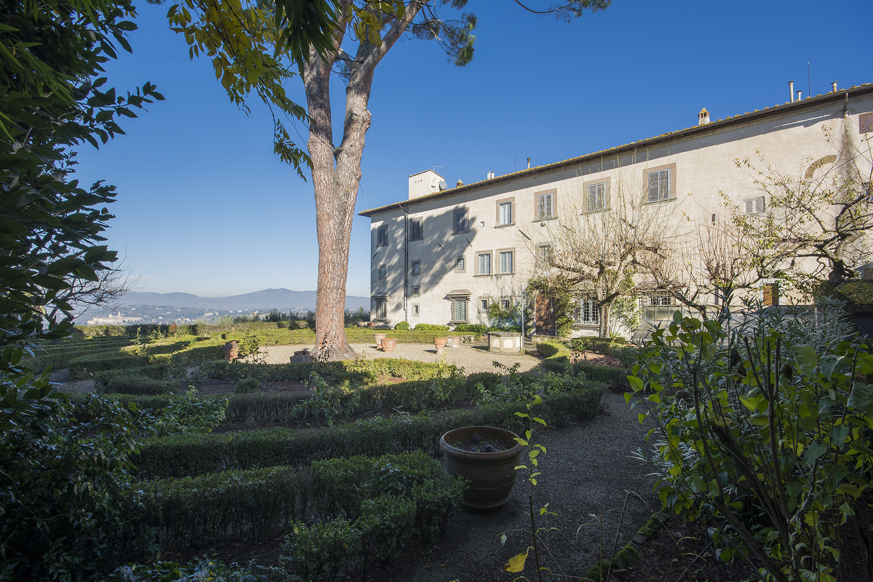 Villa in Affitto a Impruneta: 5 locali, 560 mq - Foto 2