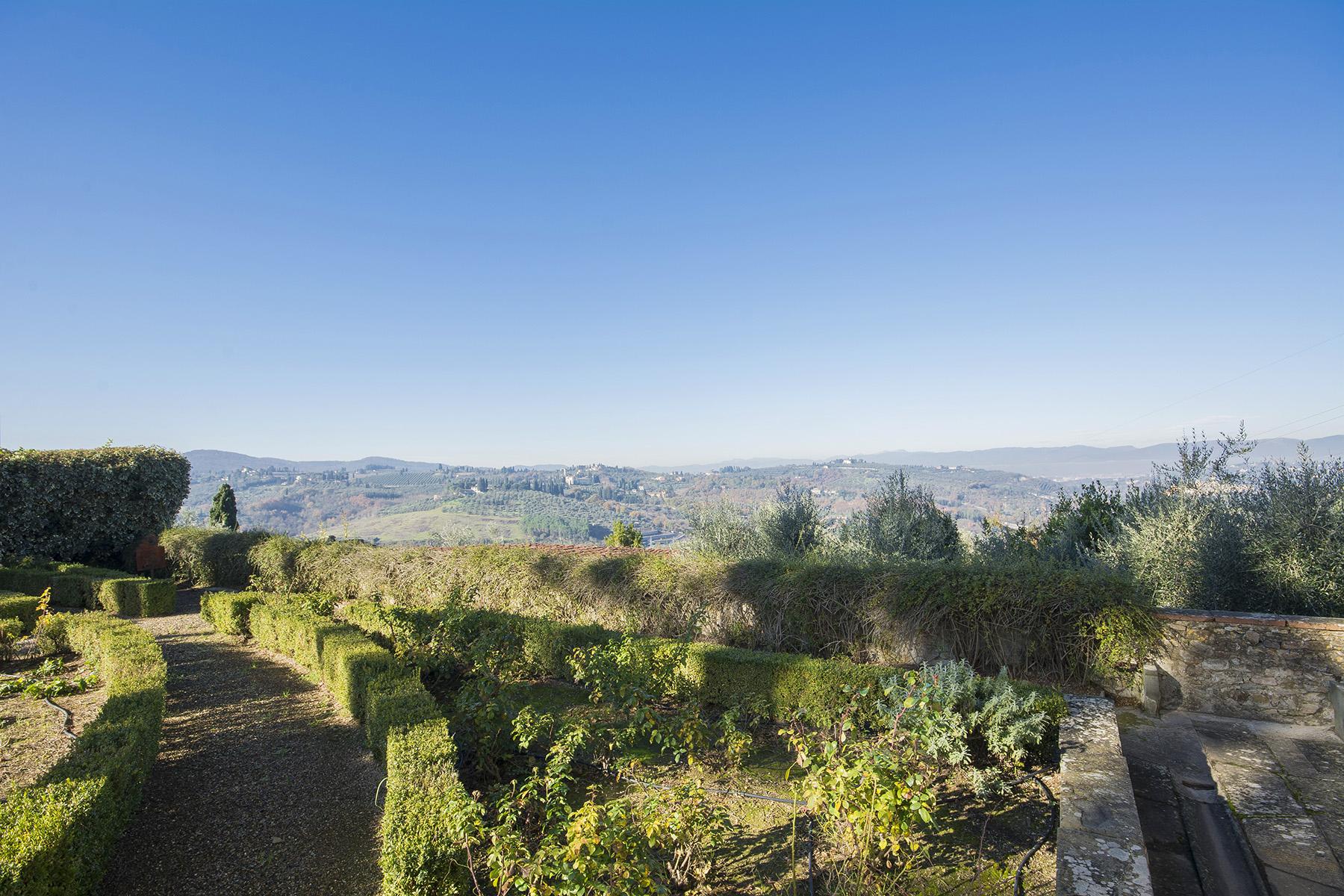 Villa in Vendita a Impruneta: 5 locali, 560 mq - Foto 28
