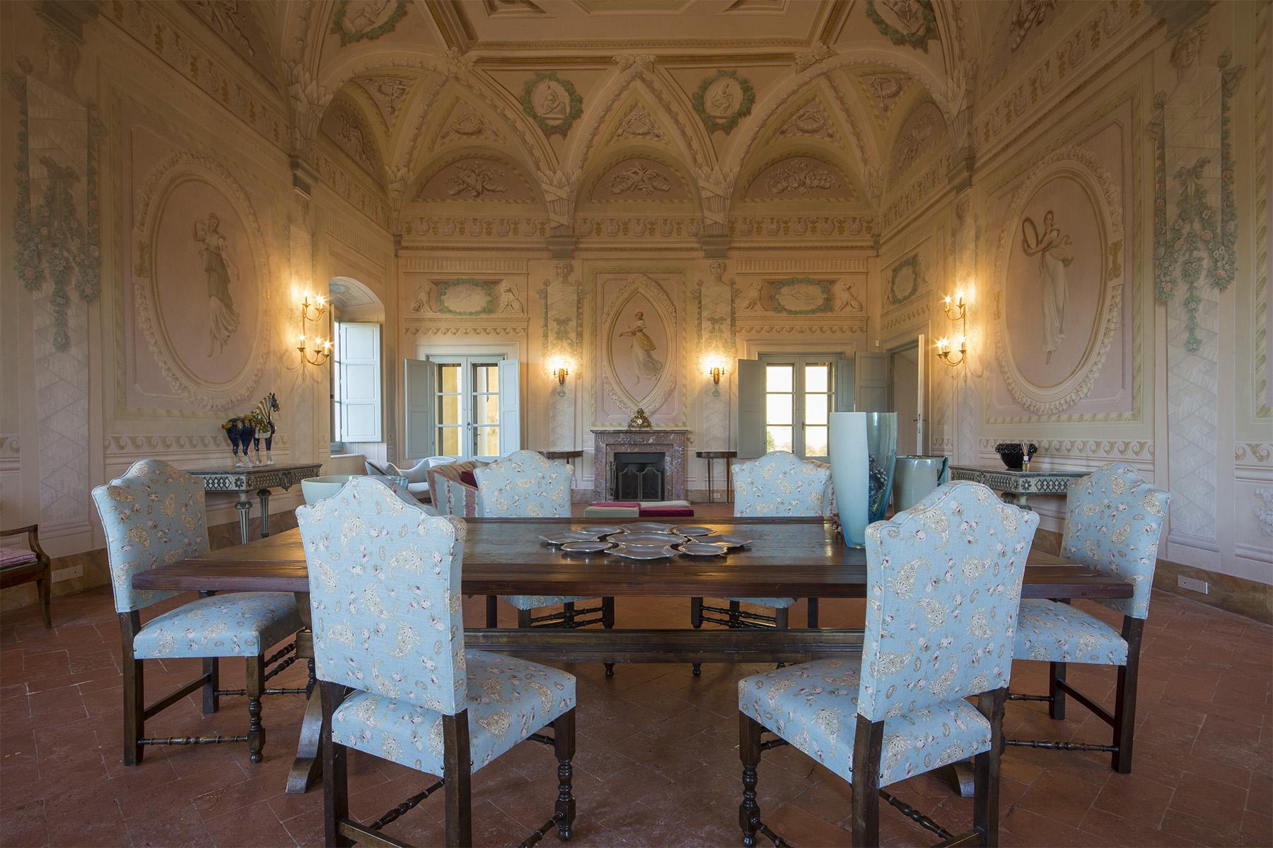 Villa in Vendita a Impruneta: 5 locali, 560 mq - Foto 4