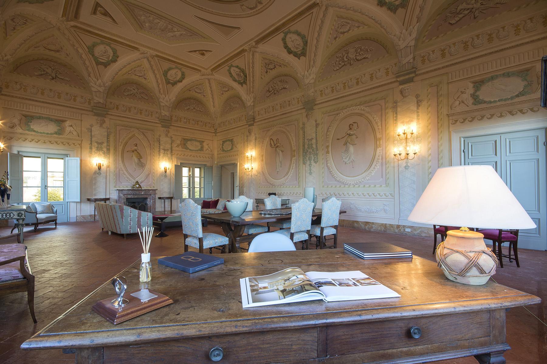 Villa in Vendita a Impruneta: 5 locali, 560 mq - Foto 2