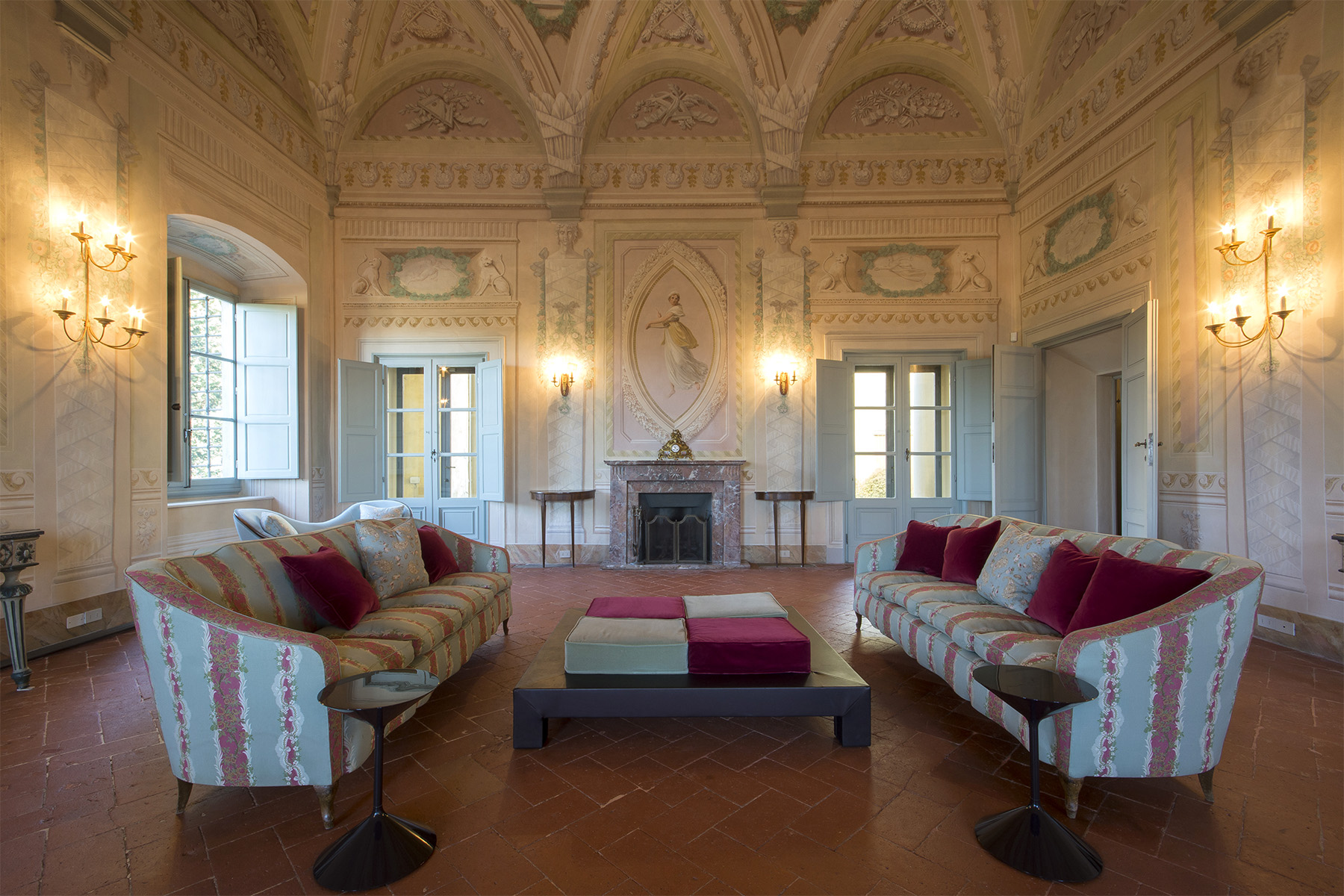 Villa in Vendita a Firenze Periferia Sud: 5 locali, 560 mq