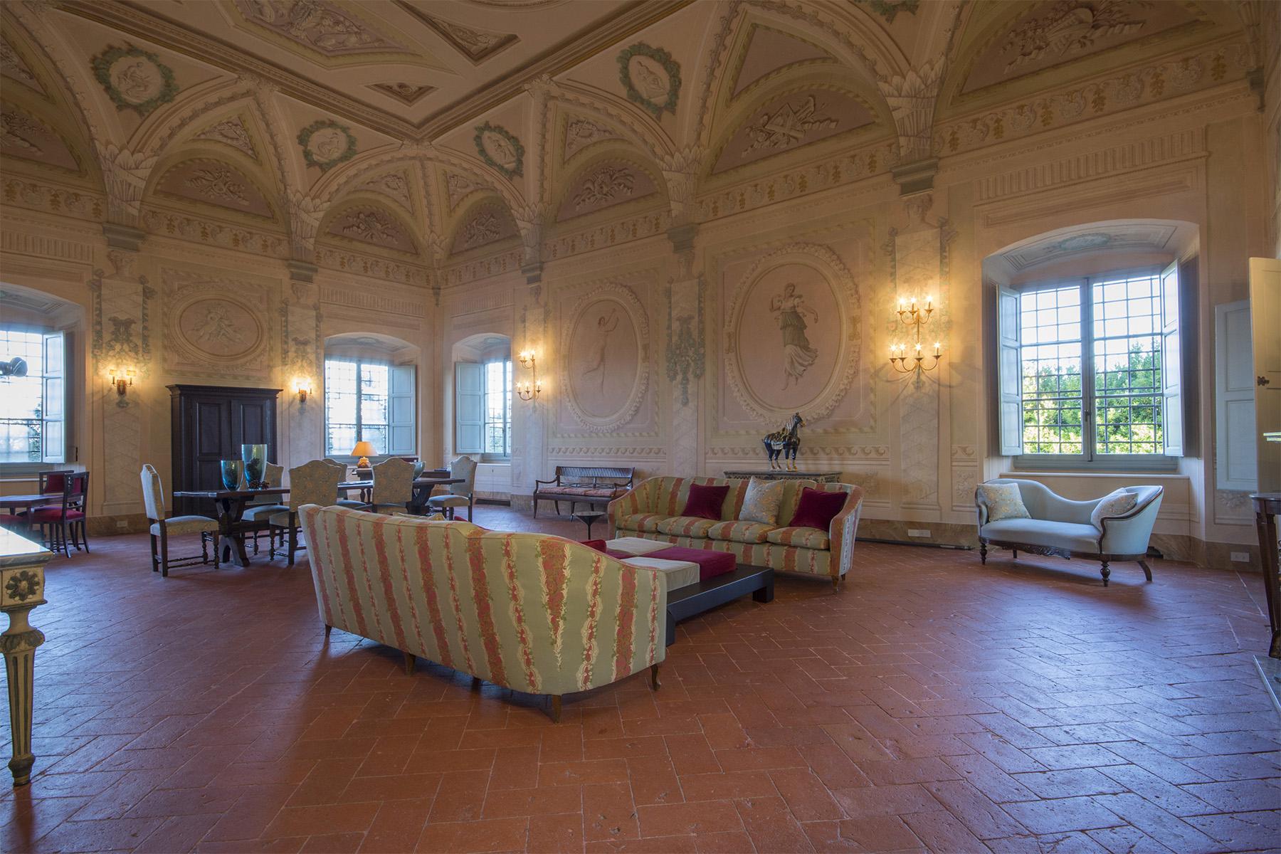 Villa in Vendita a Impruneta: 5 locali, 560 mq - Foto 3