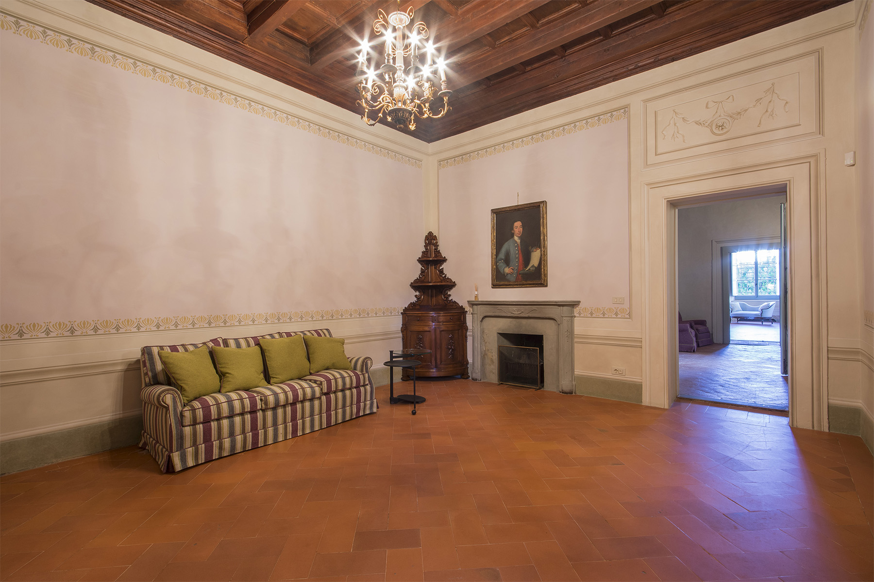 Villa in Vendita a Impruneta: 5 locali, 560 mq - Foto 8