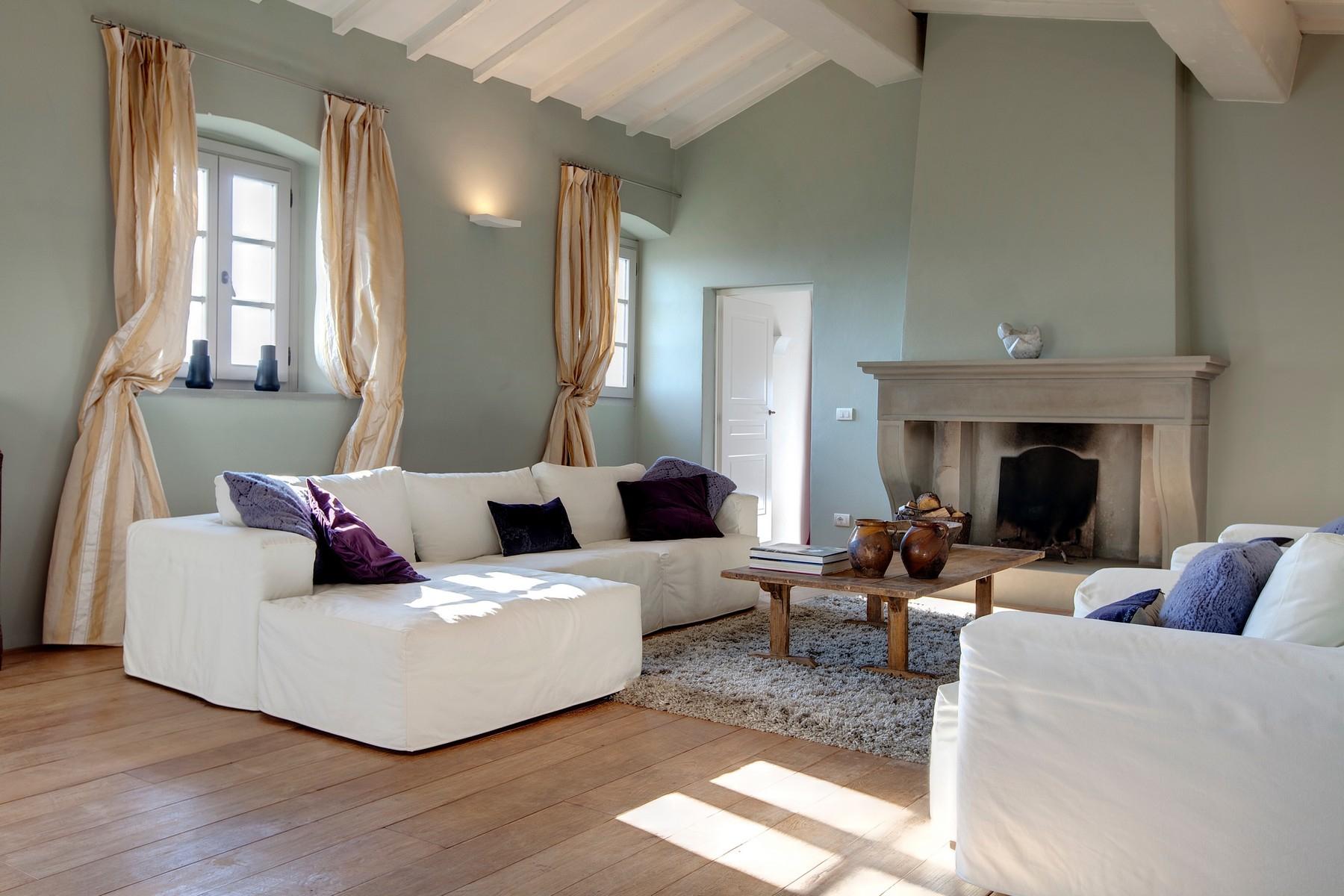 Villa in Vendita a Pian Di Sco': 5 locali, 380 mq - Foto 2
