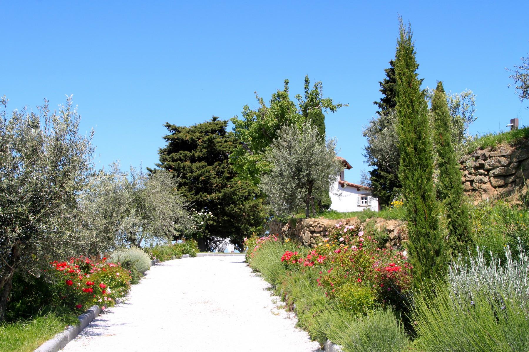 Villa in Vendita a Pian Di Sco': 5 locali, 380 mq - Foto 23