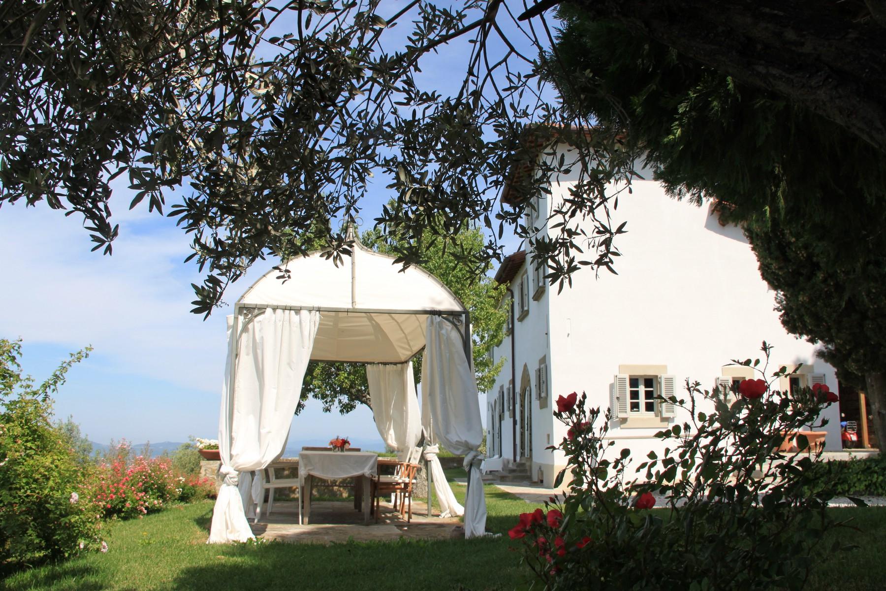 Villa in Vendita a Pian Di Sco': 5 locali, 380 mq - Foto 14