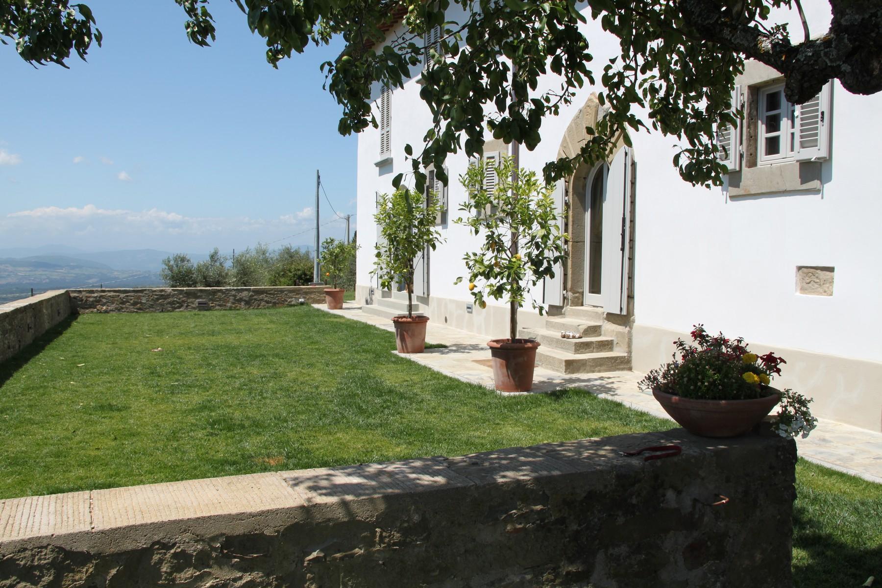 Villa in Vendita a Pian Di Sco': 5 locali, 380 mq - Foto 20