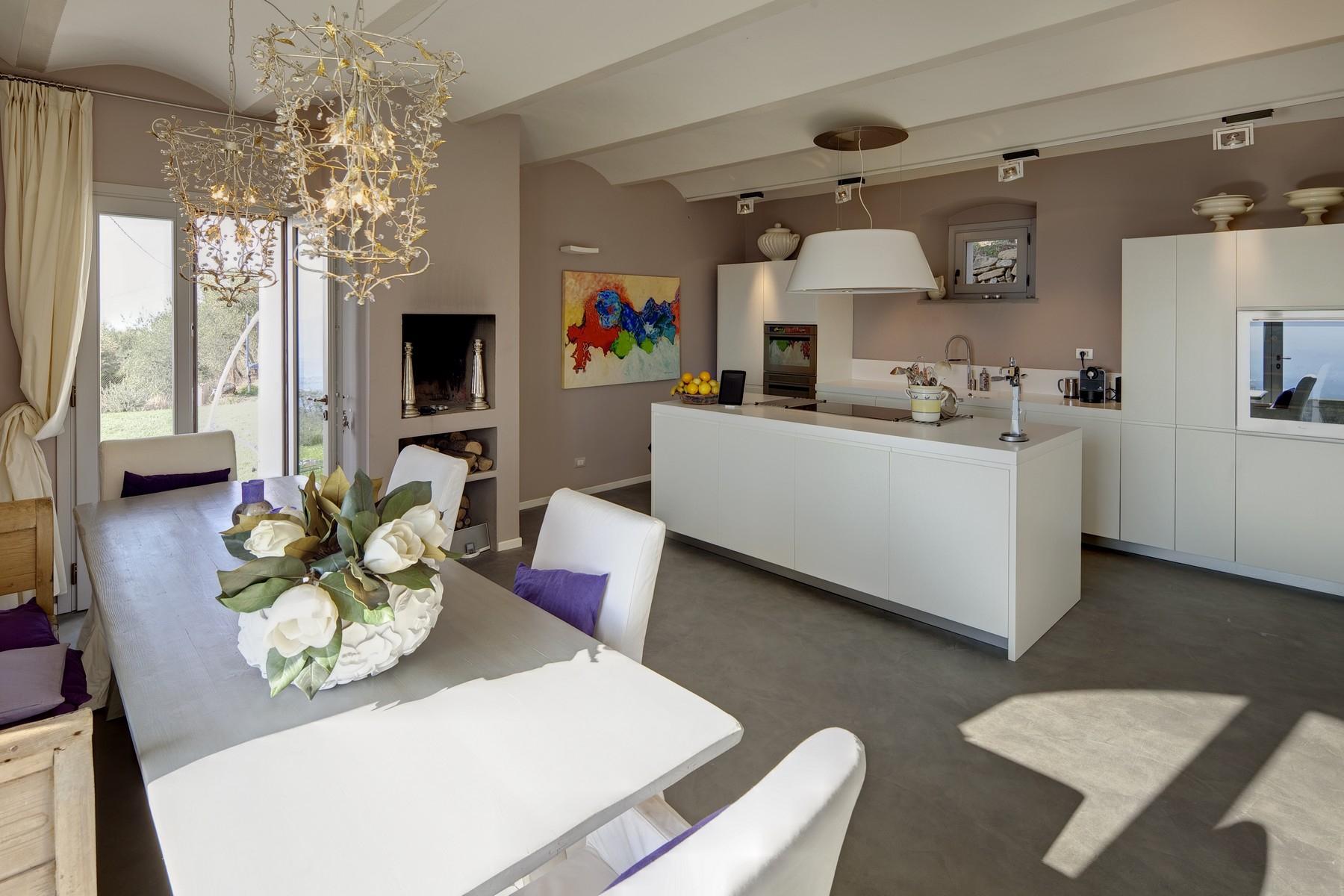 Villa in Vendita a Pian Di Sco': 5 locali, 380 mq - Foto 5
