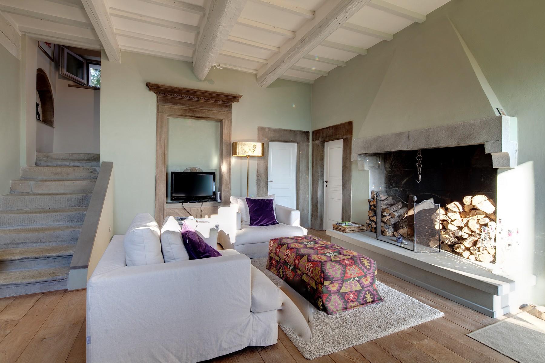 Villa in Vendita a Pian Di Sco': 5 locali, 380 mq - Foto 3