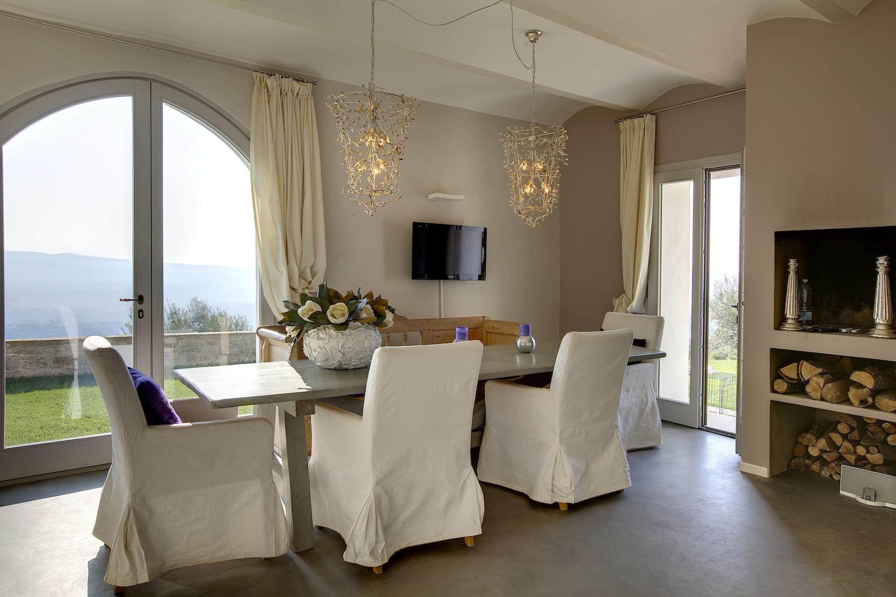 Villa in Vendita a Pian Di Sco': 5 locali, 380 mq - Foto 7