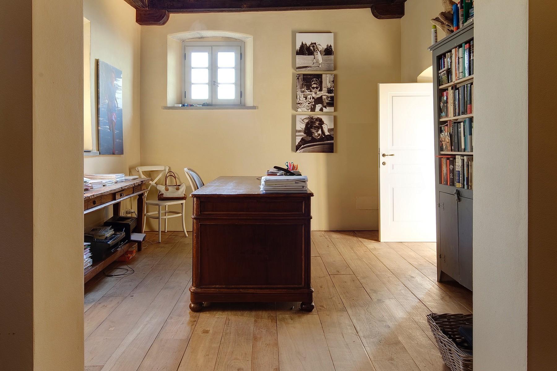 Villa in Vendita a Pian Di Sco': 5 locali, 380 mq - Foto 9