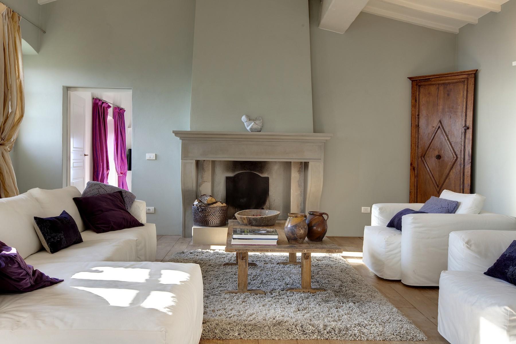 Villa in Vendita a Pian Di Sco': 5 locali, 380 mq - Foto 4