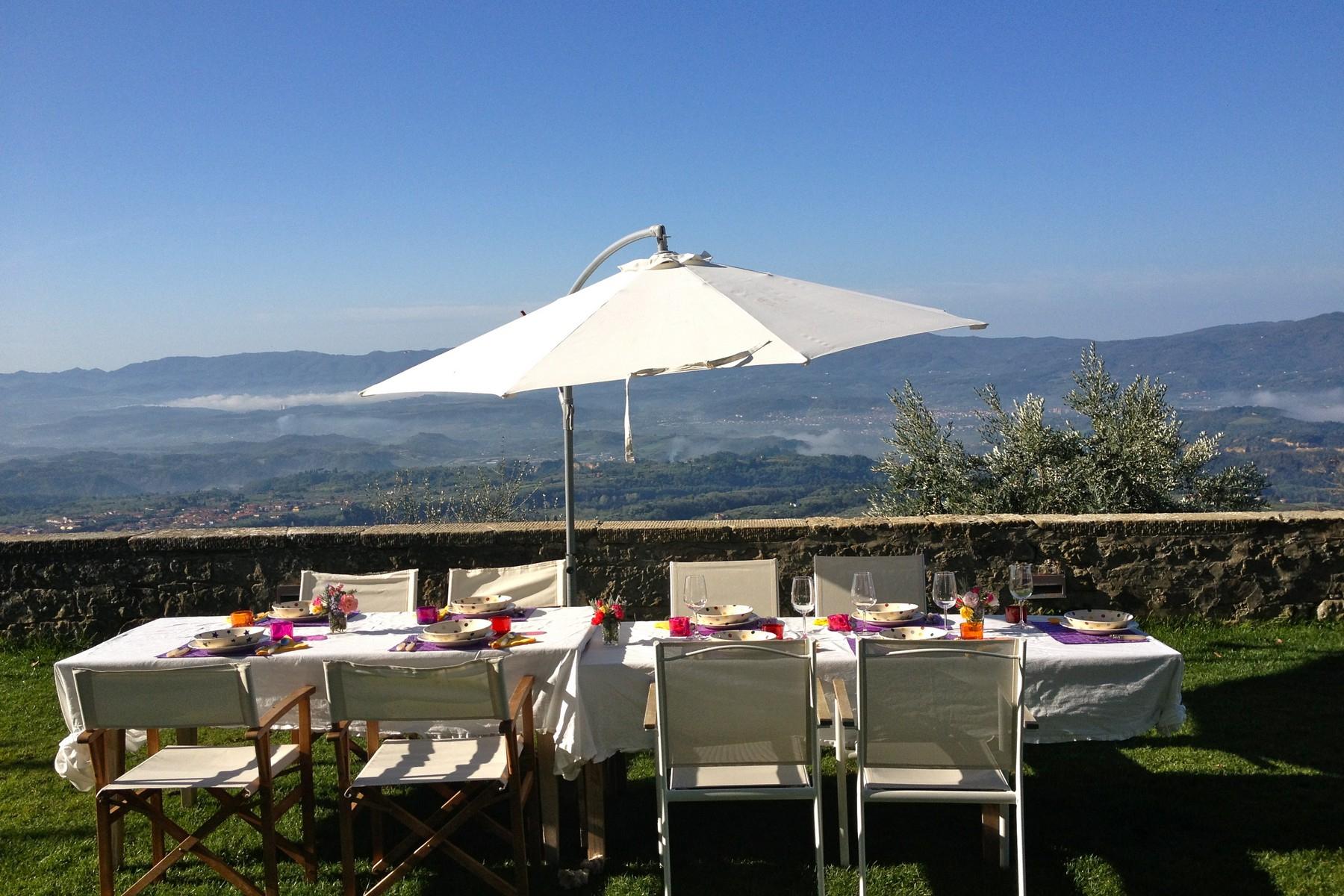 Villa in Vendita a Pian Di Sco': 5 locali, 380 mq - Foto 16
