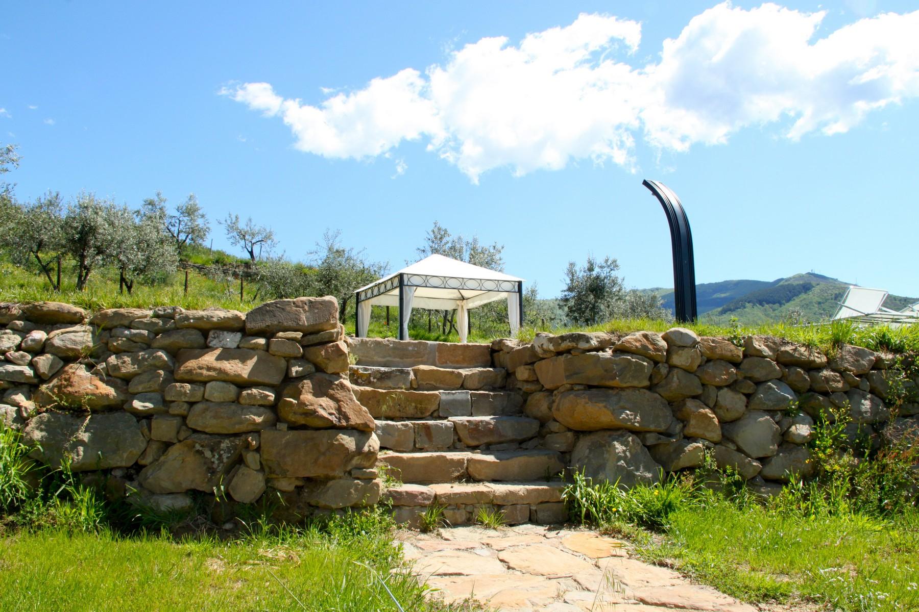 Villa in Vendita a Pian Di Sco': 5 locali, 380 mq - Foto 17