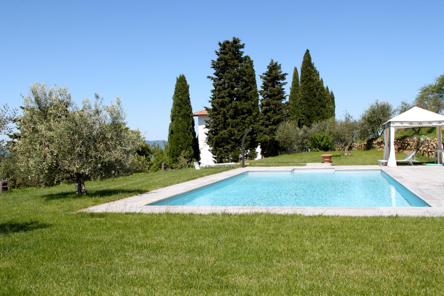 Villa in Vendita a Pian Di Sco': 5 locali, 380 mq - Foto 15