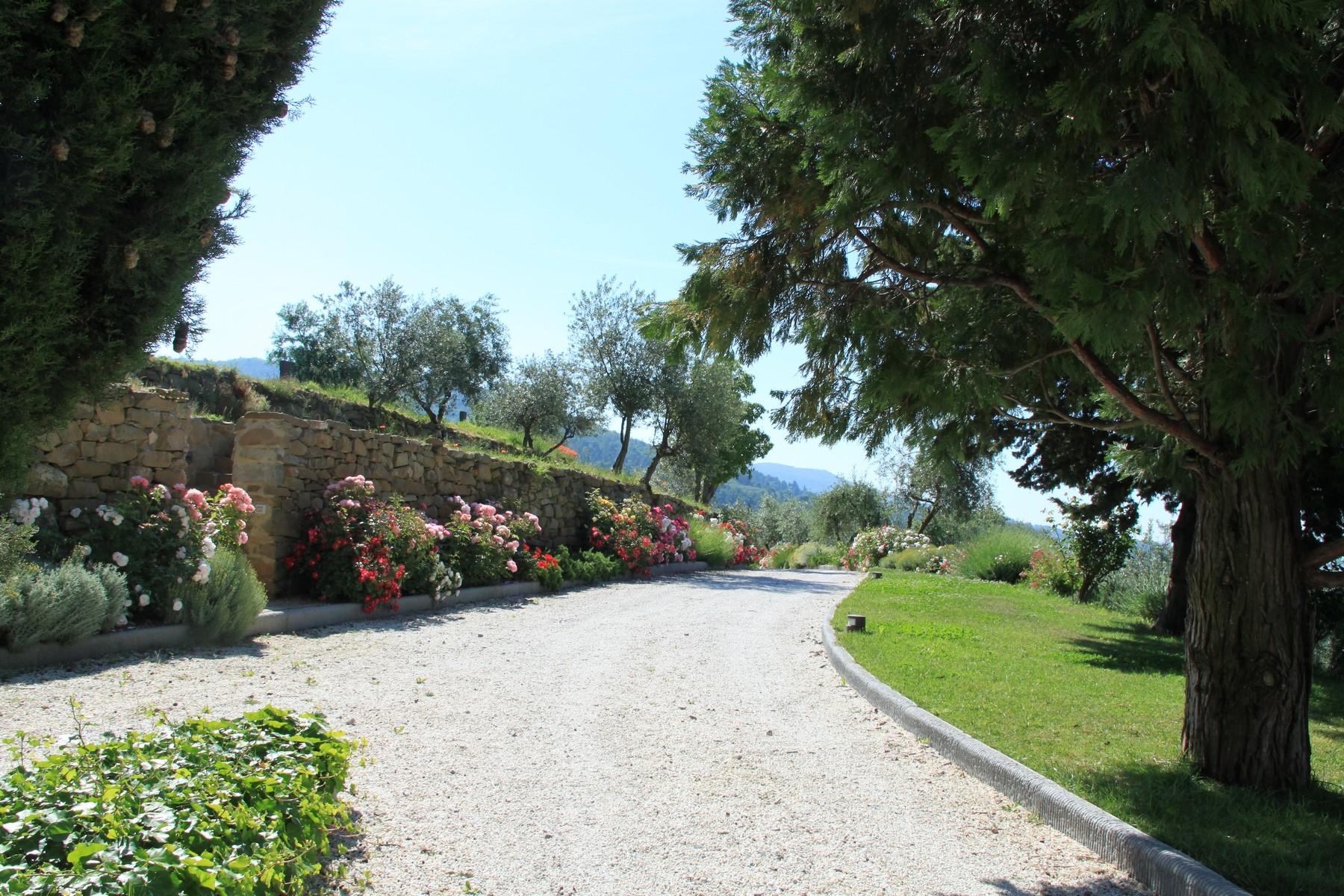 Villa in Vendita a Pian Di Sco': 5 locali, 380 mq - Foto 21