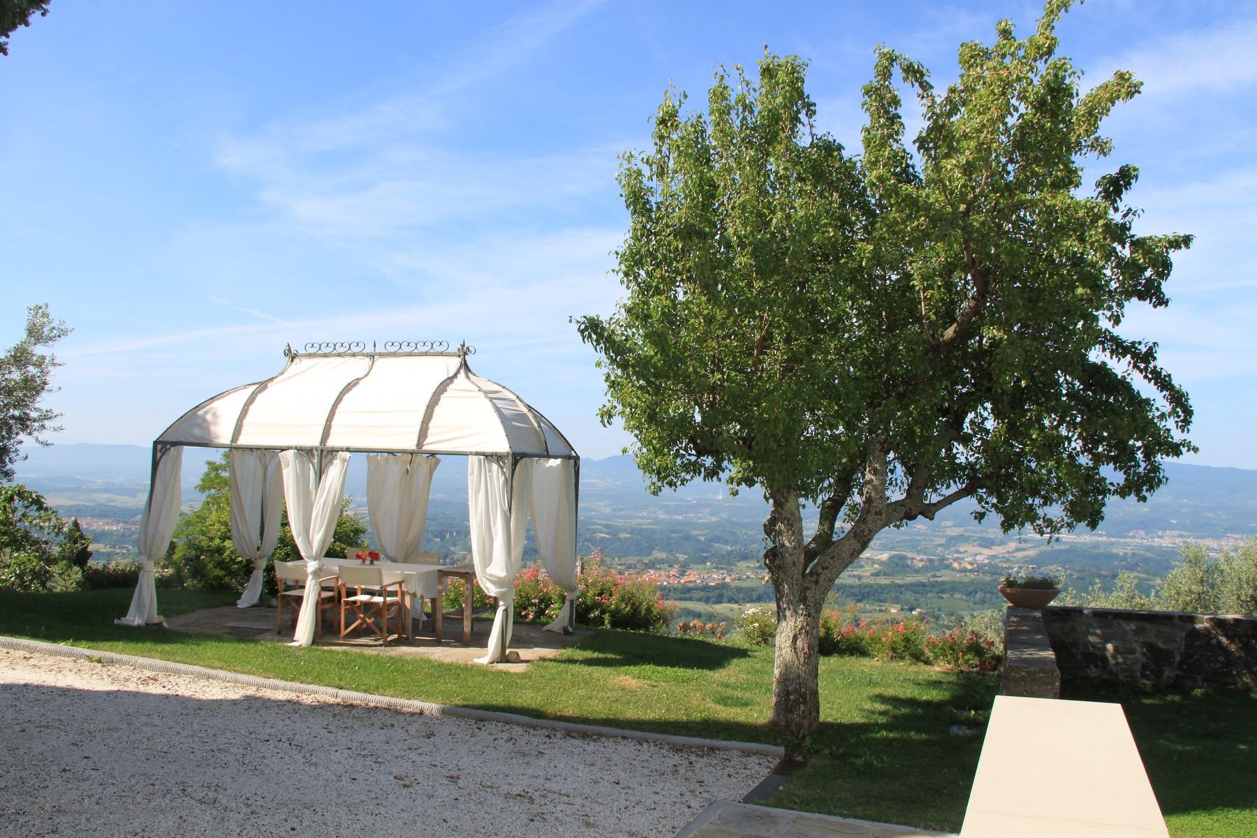 Villa in Vendita a Pian Di Sco': 5 locali, 380 mq - Foto 19