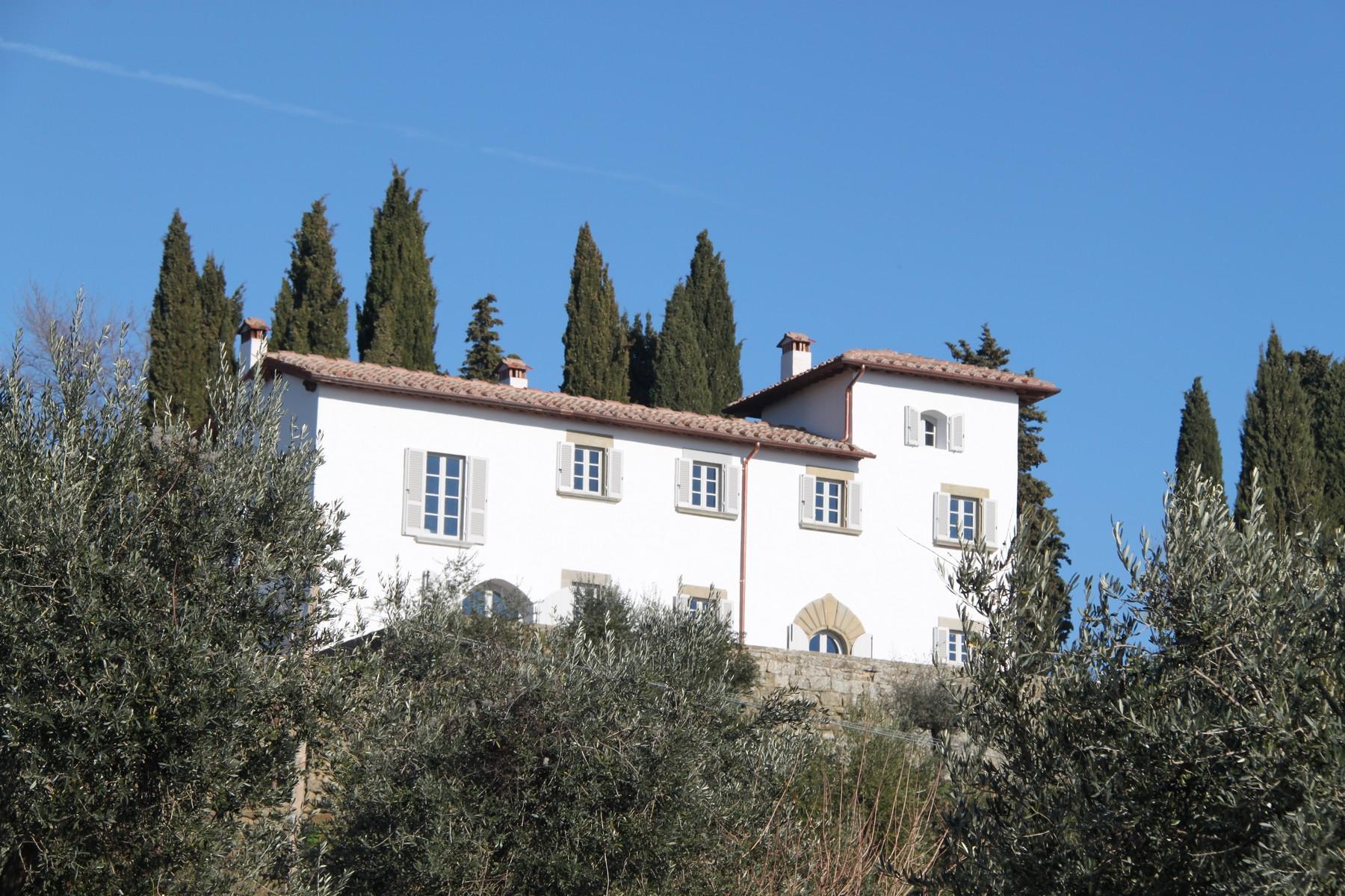 Villa in Vendita a Pian Di Sco': 5 locali, 380 mq - Foto 24