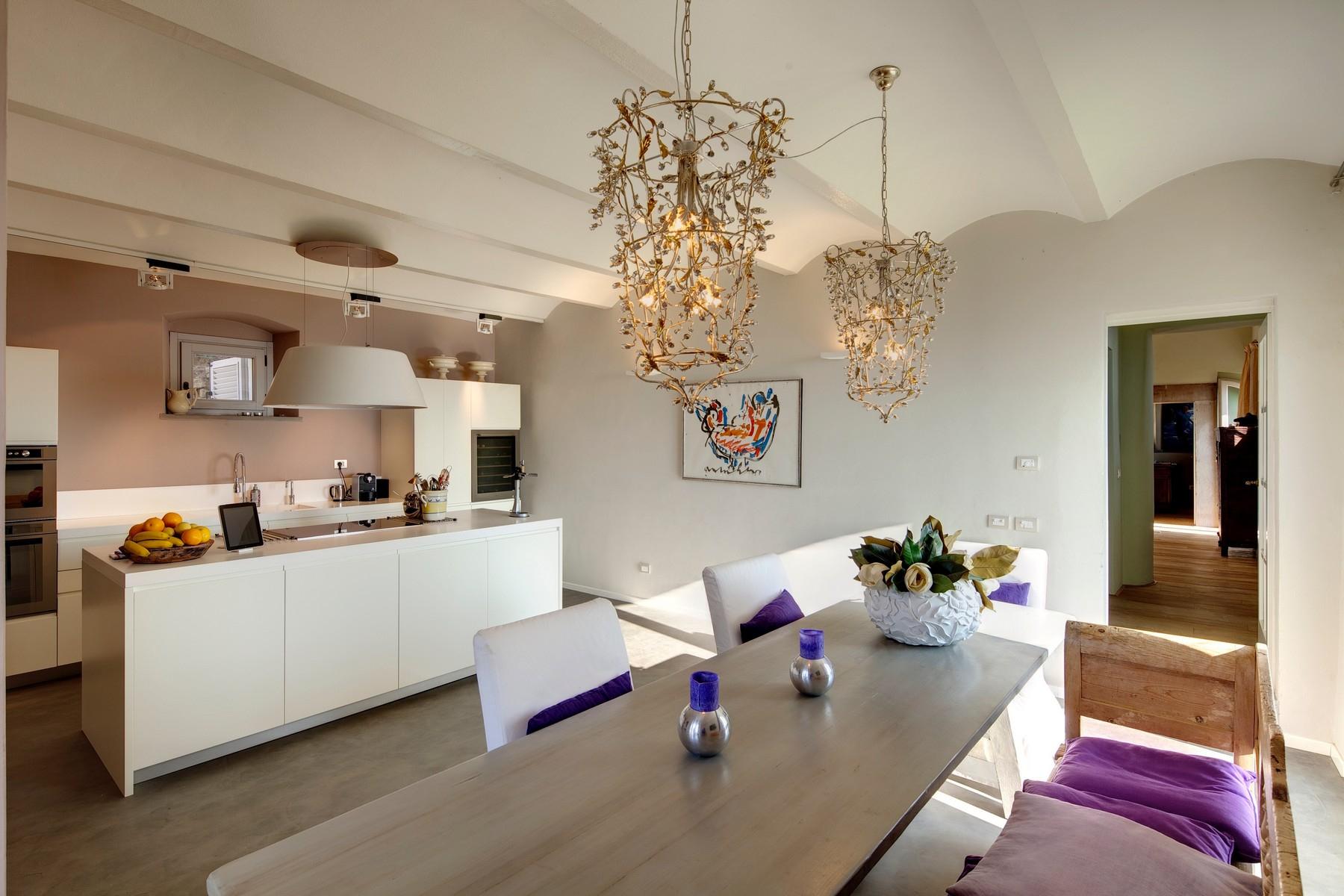 Villa in Vendita a Pian Di Sco': 5 locali, 380 mq - Foto 6