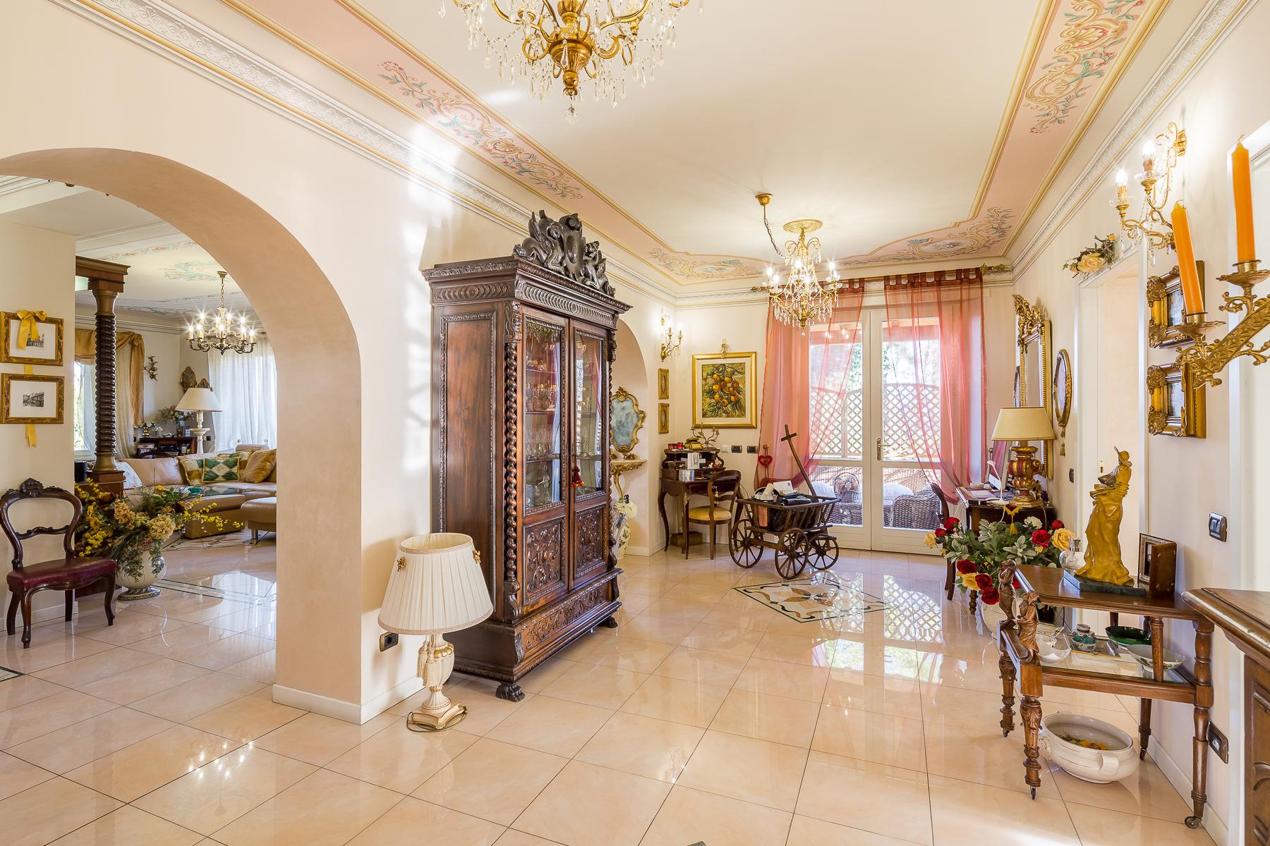 Villa in Vendita a Gignese via arcioni
