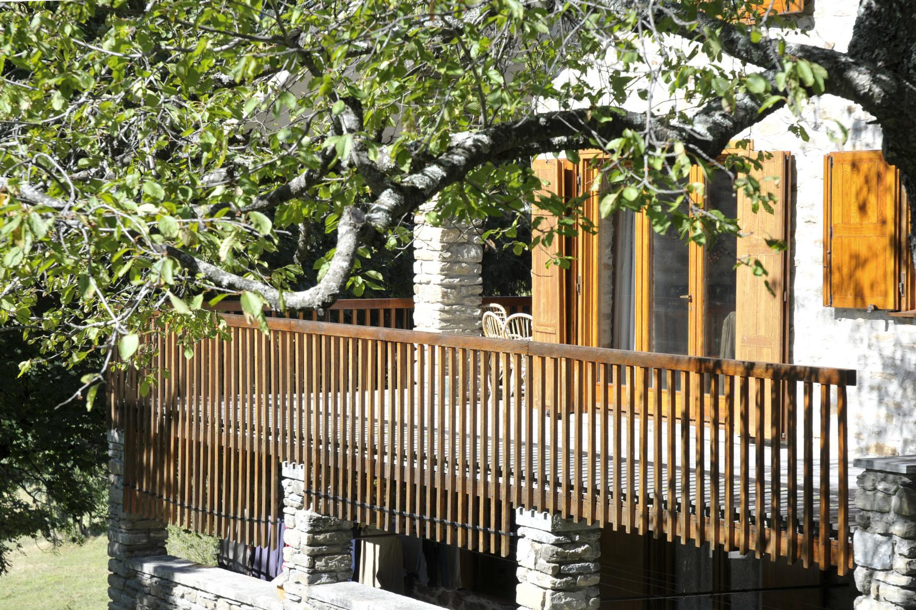 Villa in Vendita a Pre'-Saint-Didier: 5 locali, 700 mq - Foto 7
