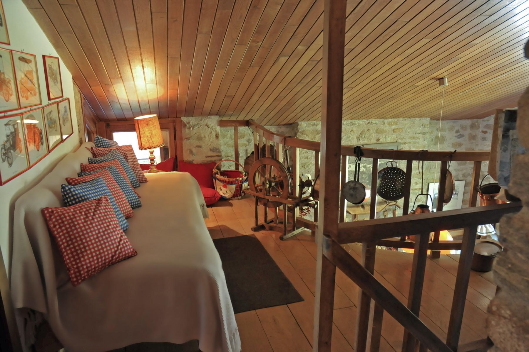 Villa in Vendita a Pre'-Saint-Didier: 5 locali, 700 mq - Foto 10
