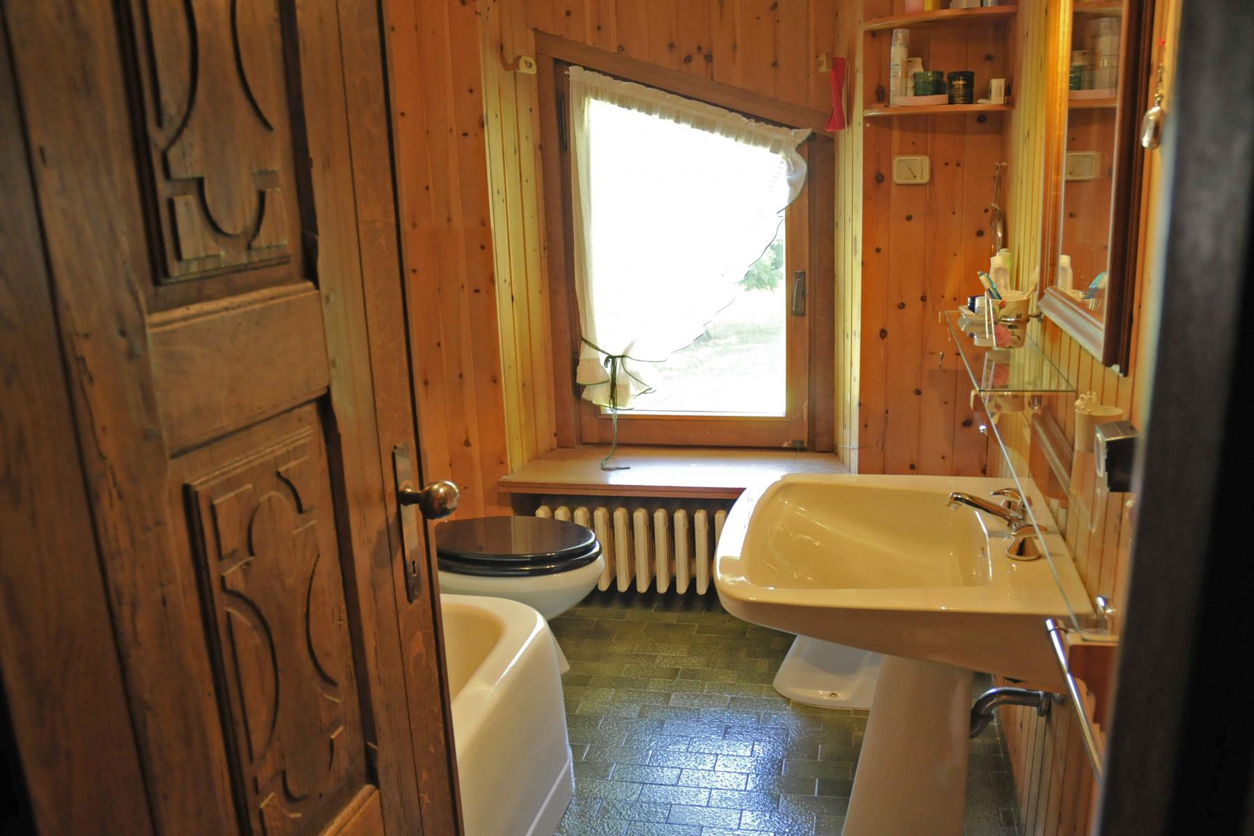 Villa in Vendita a Pre'-Saint-Didier: 5 locali, 700 mq - Foto 12